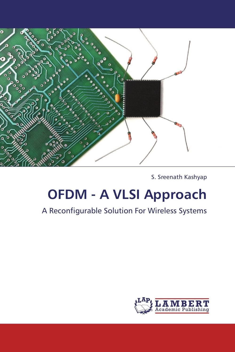 OFDM - A VLSI Approach wireless ofdm and mimo ofdm communications