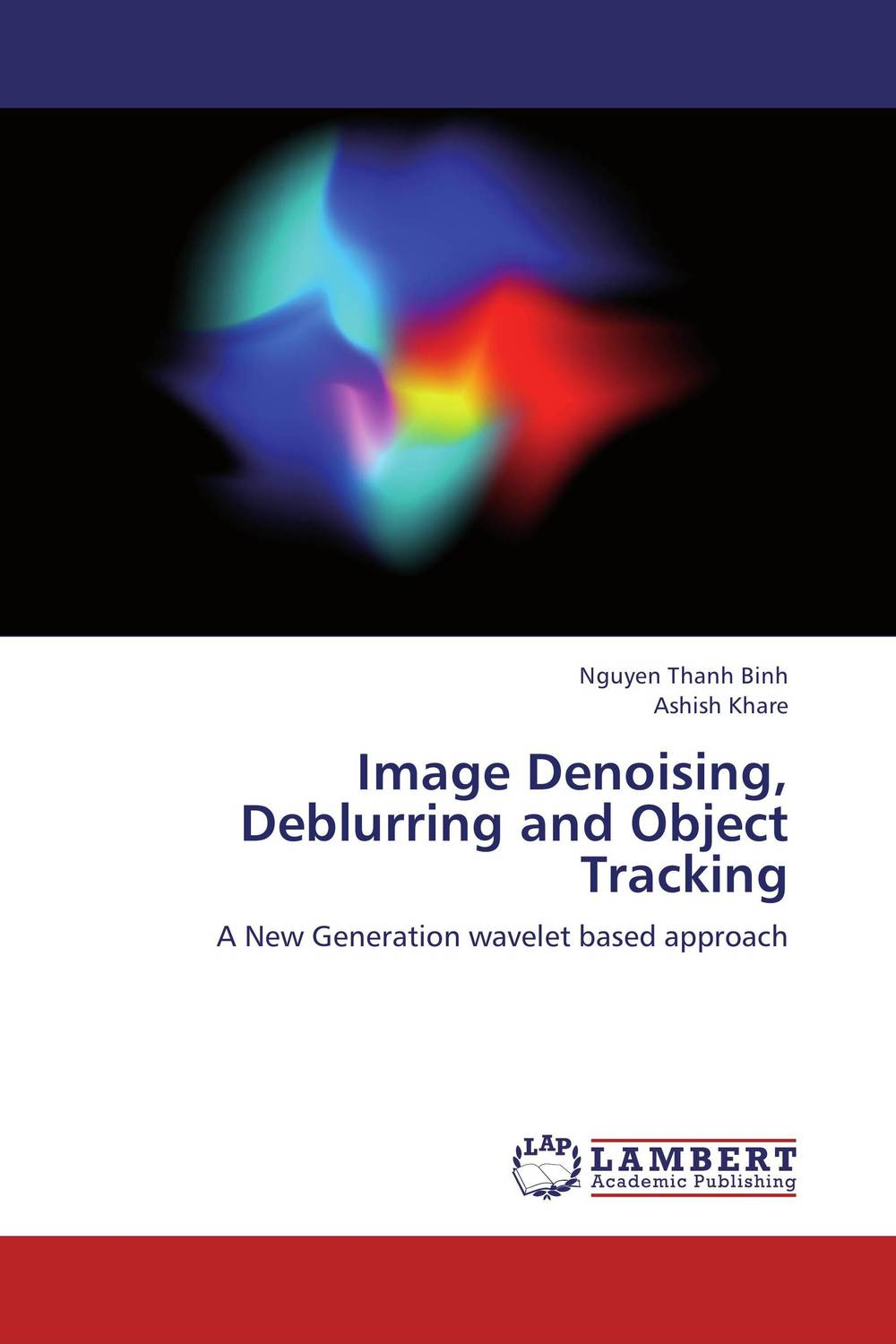 Image Denoising, Deblurring and Object Tracking video object tracking