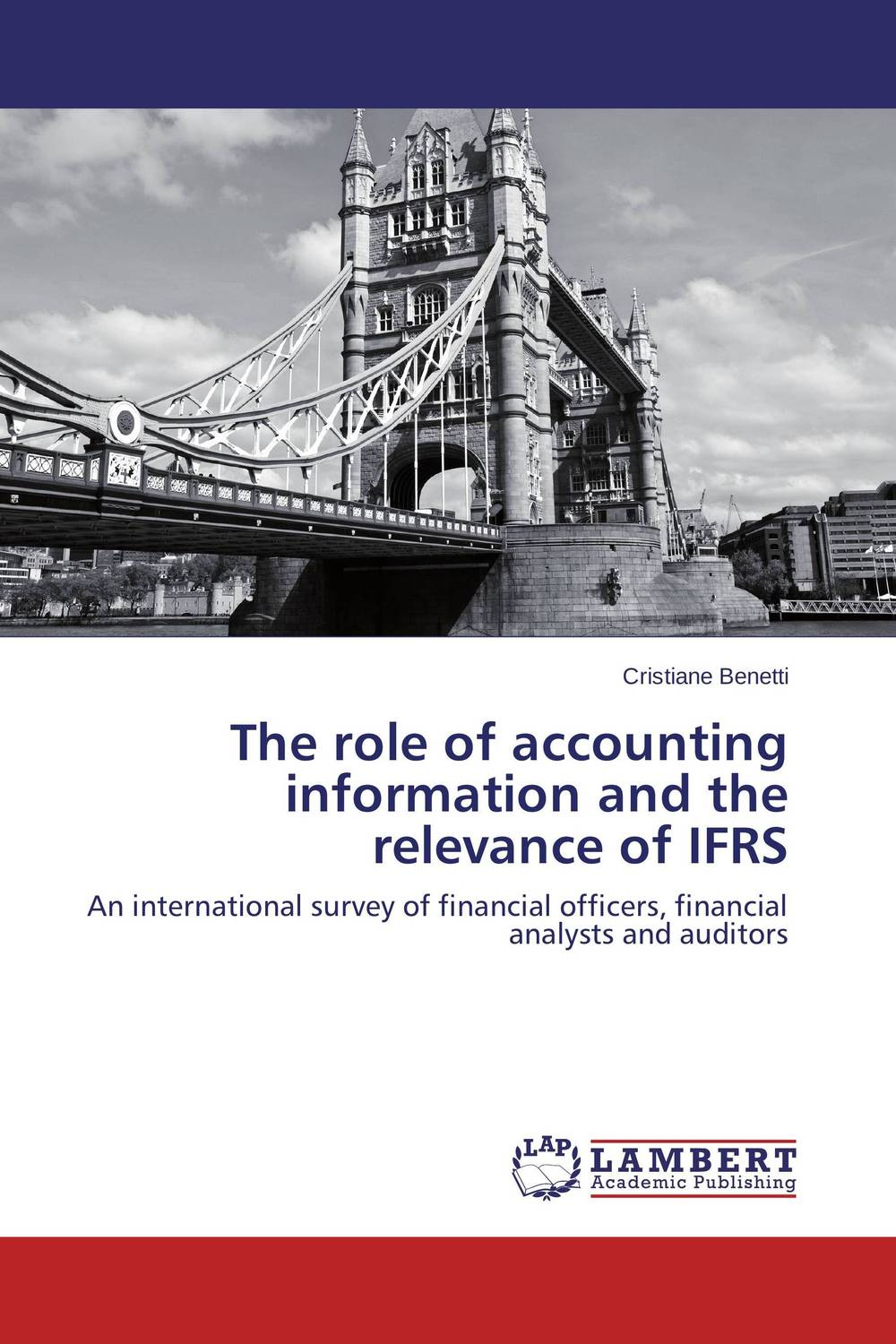 The role of accounting information and the relevance of IFRS
