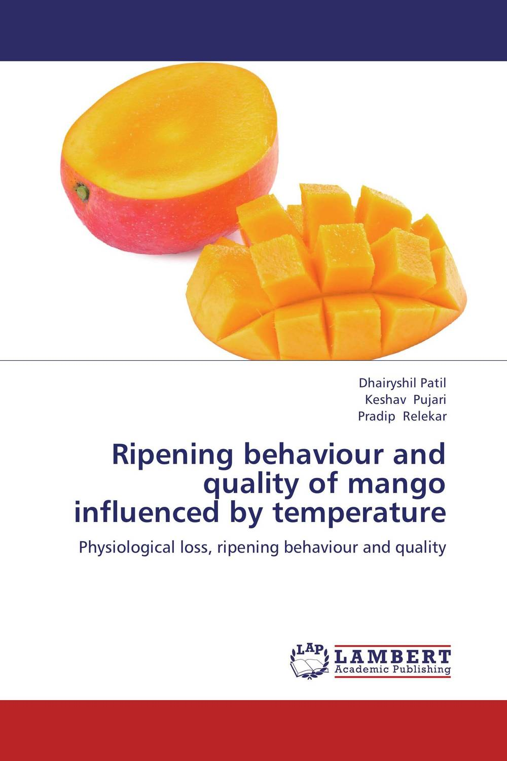 Ripening behaviour and quality of mango influenced by temperature mango pulp effect of variety and storage temperature