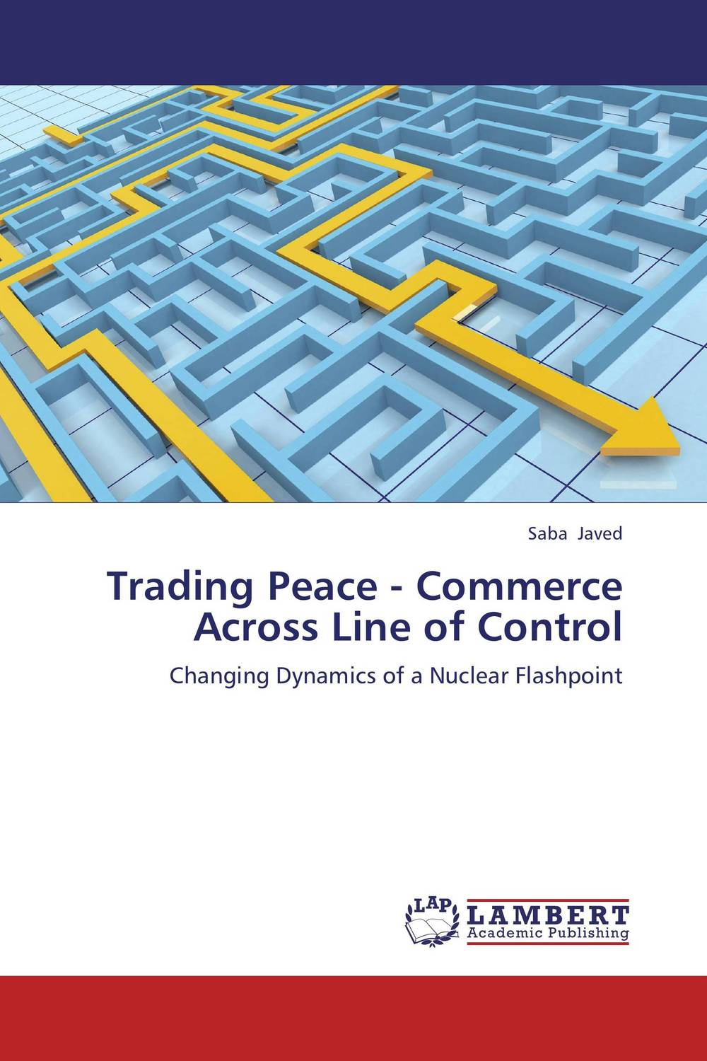 Trading Peace - Commerce Across Line of Control peter nash effective product control controlling for trading desks