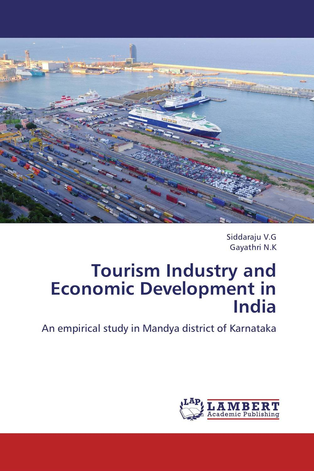 Tourism Industry and Economic Development in India olorunfemi samuel oluwaseyi tourism development in nigeria