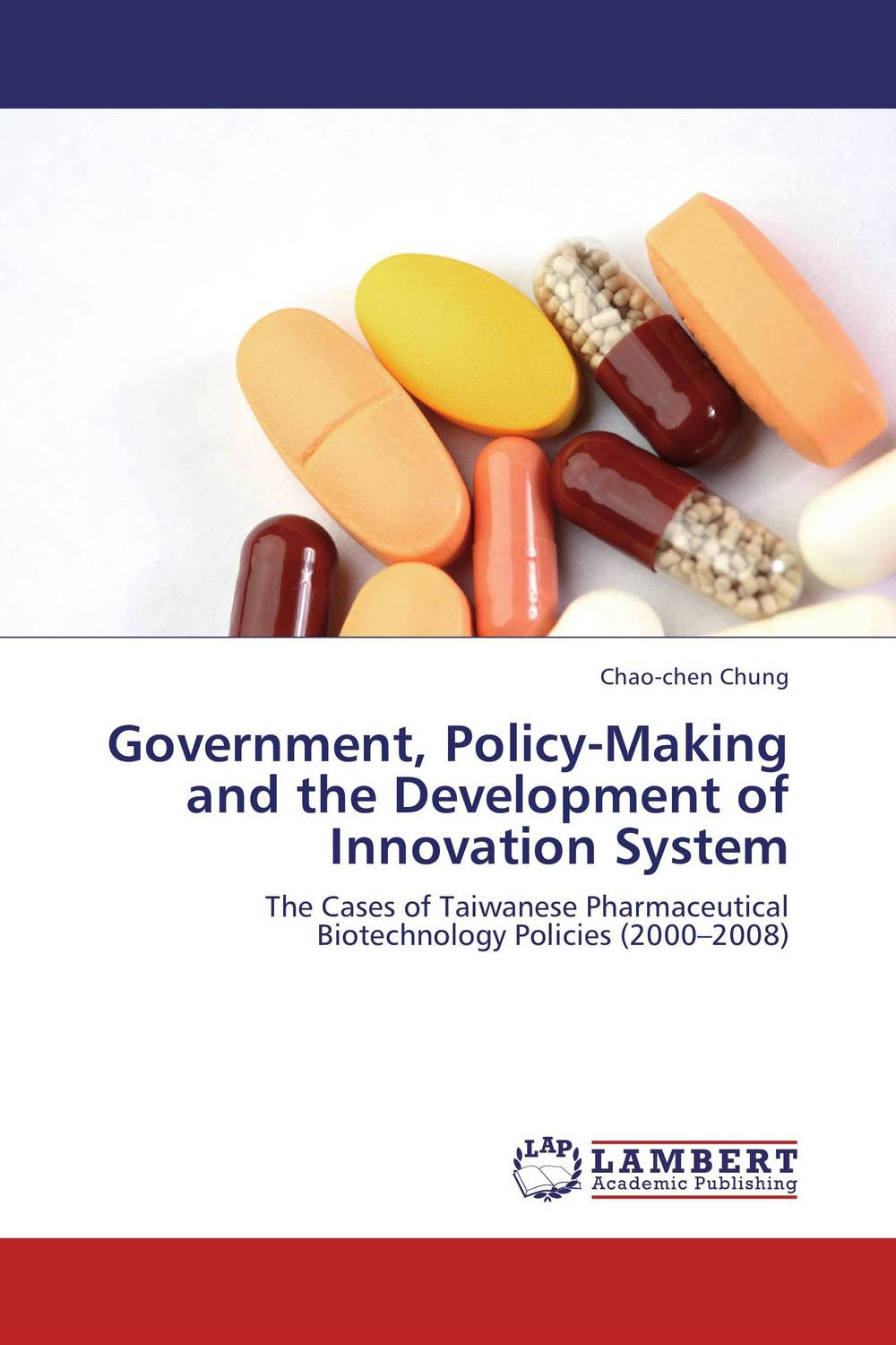 Government, Policy-Making and the Development of Innovation System the heir