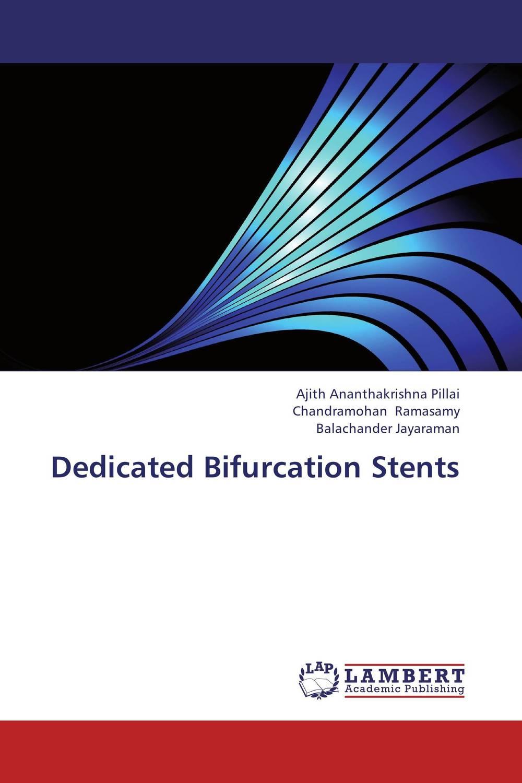 Dedicated Bifurcation Stents