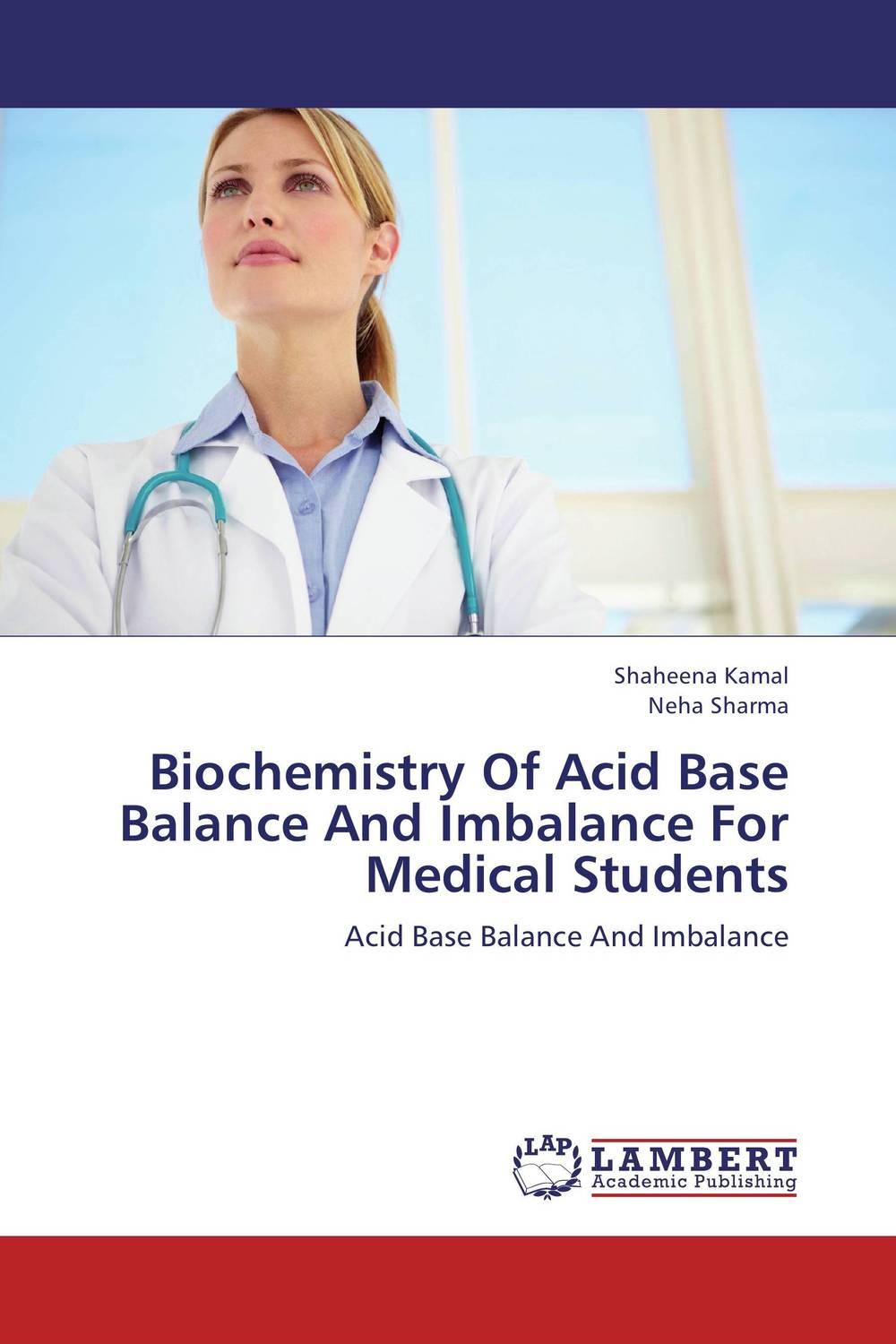 Biochemistry Of Acid Base Balance And Imbalance For Medical Students medical biochemistry and biotechnology