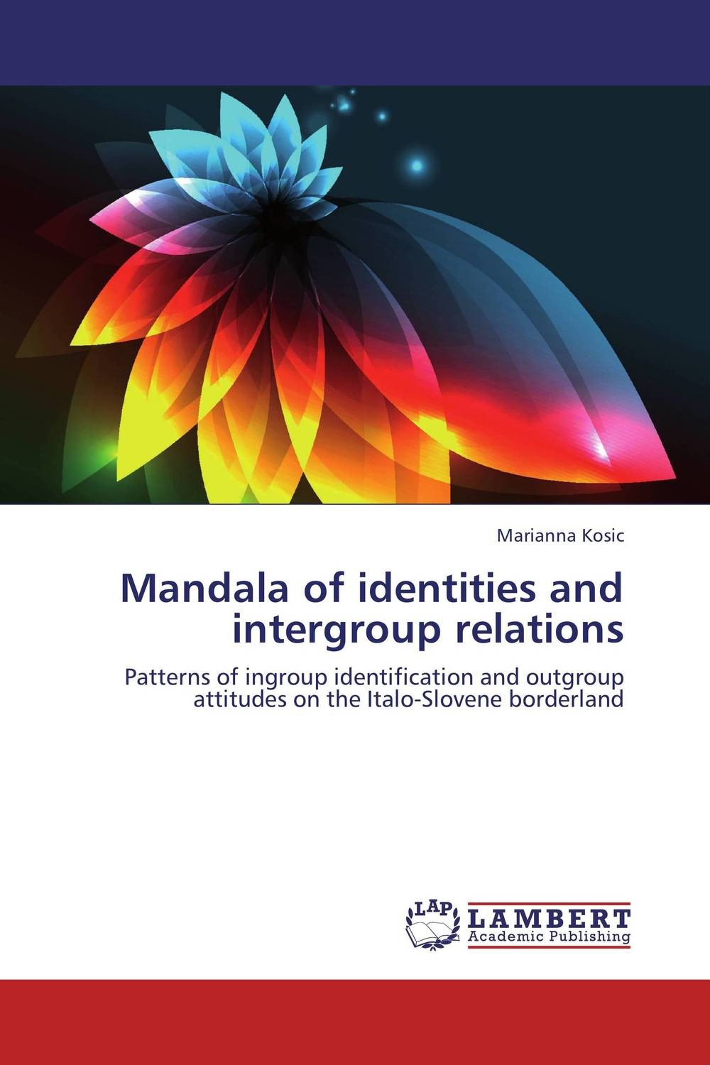Mandala of identities and intergroup relations identification processes of articulation and phonemic disorders