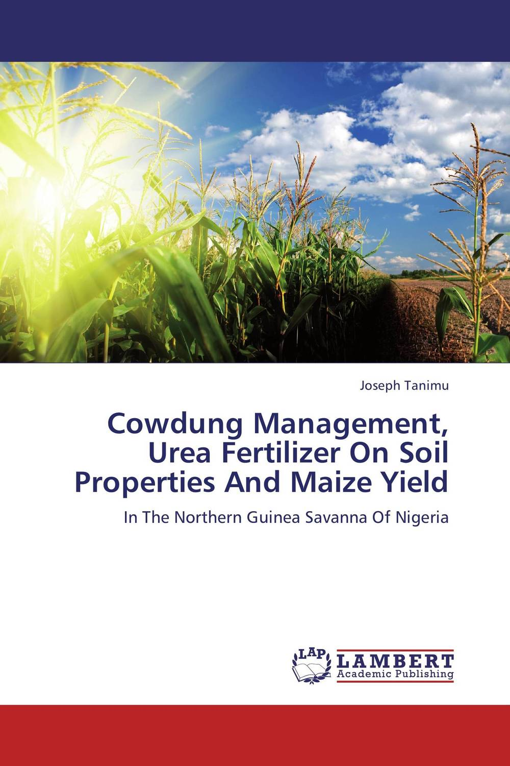 Cowdung Management, Urea Fertilizer On Soil Properties And Maize Yield evaluation of various methods of fertilizer application in potato