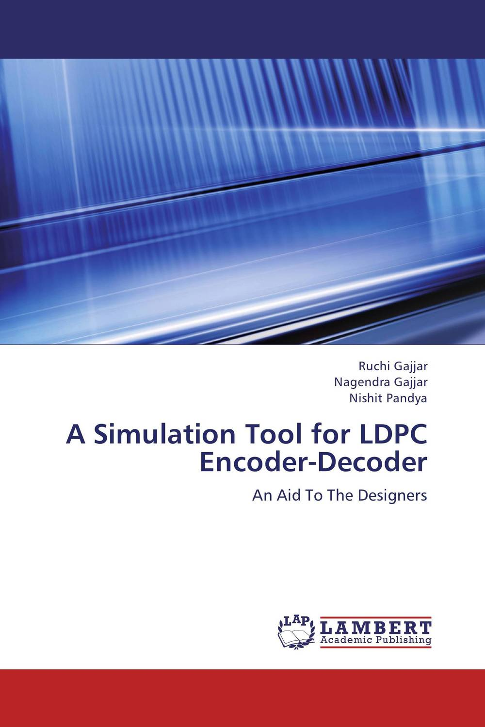 A Simulation Tool for LDPC Encoder-Decoder performance evaluation of turbo codes