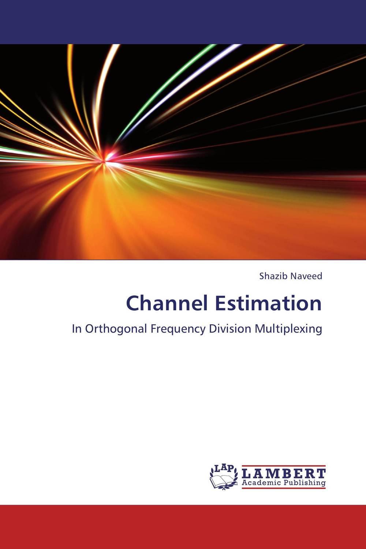 купить Channel Estimation недорого