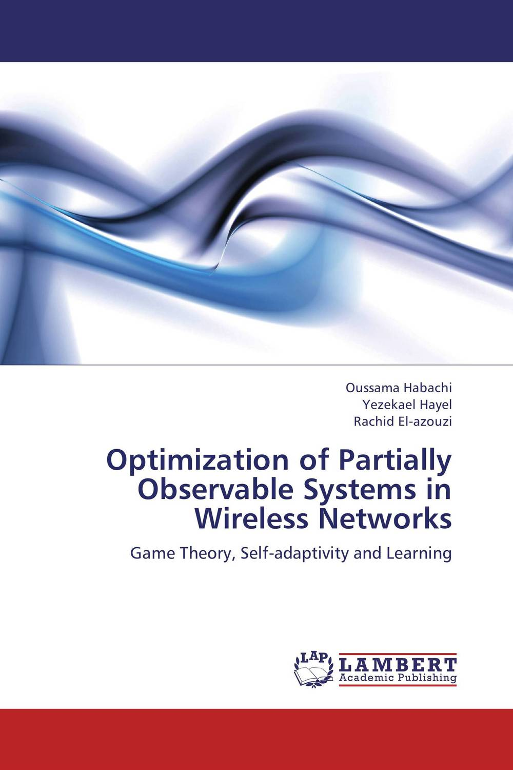 Optimization of Partially Observable Systems in Wireless Networks mohammad usman ali khan optimization of tcp over wireless networks