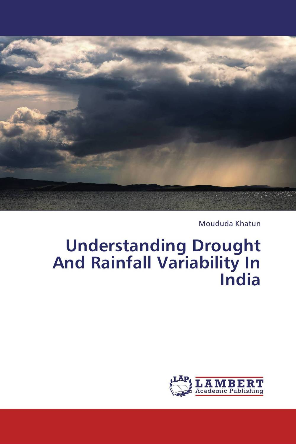Understanding Drought And Rainfall Variability In India the sky is falling – understanding