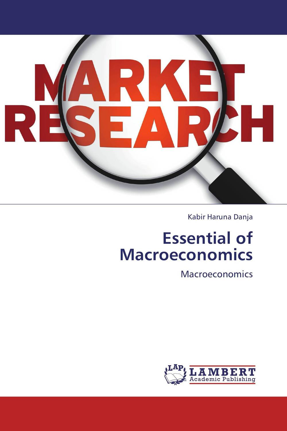 Essential of Macroeconomics handbook of international economics 3