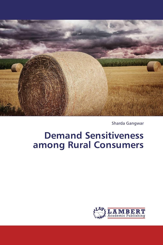 Demand Sensitiveness among Rural Consumers big towns