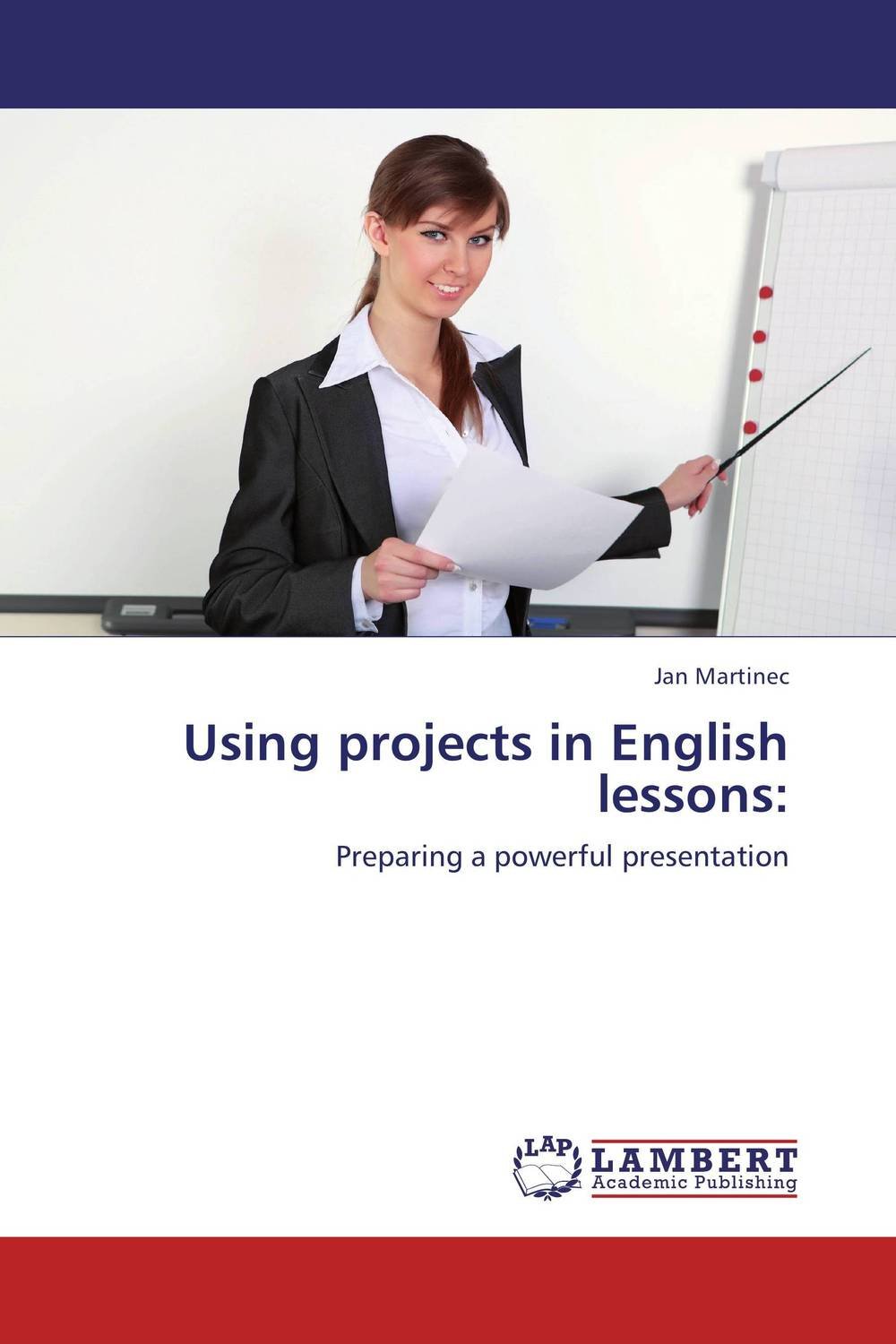 Using projects in English lessons: art projects