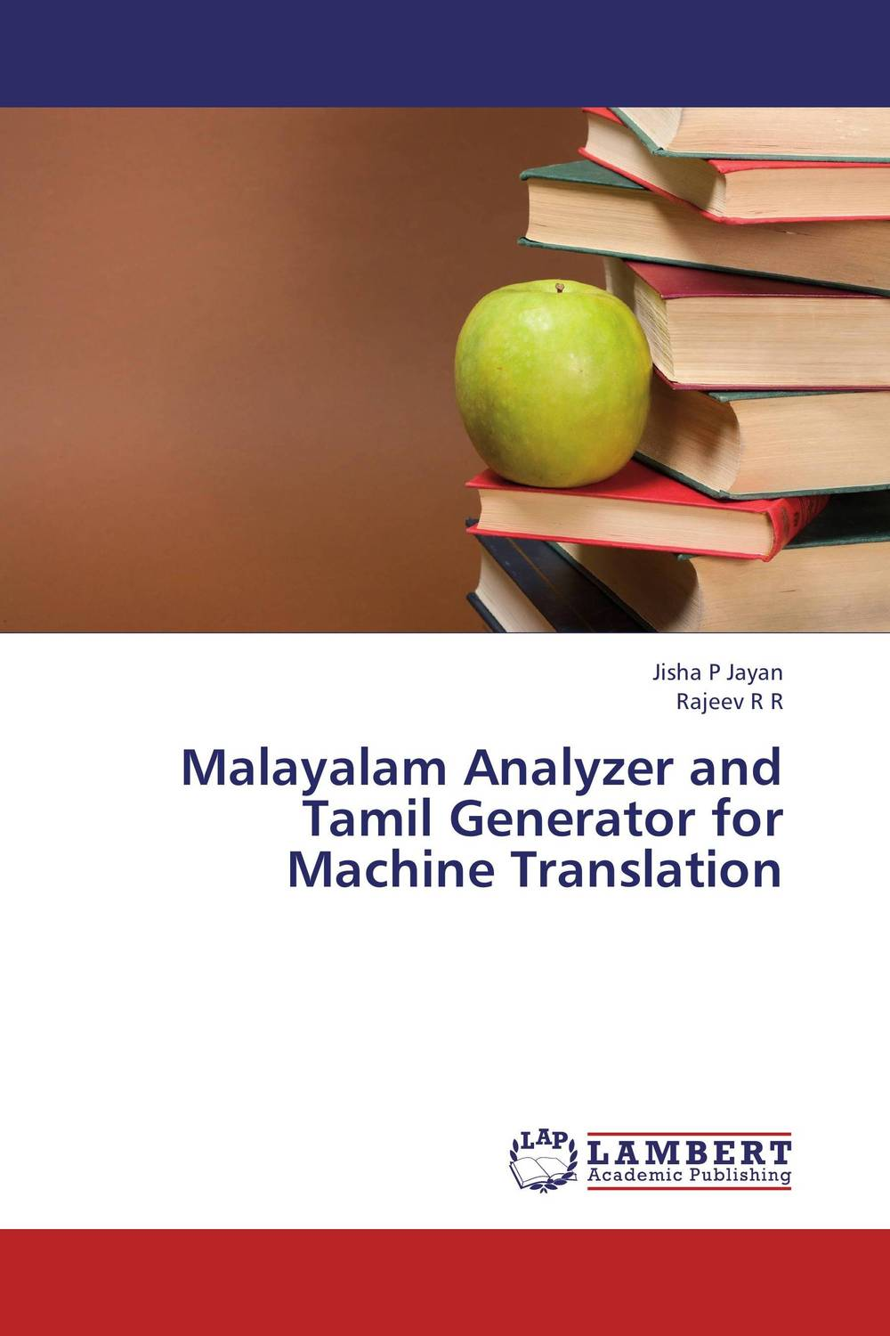 Malayalam  Analyzer and Tamil Generator for  Machine Translation the translation of figurative language