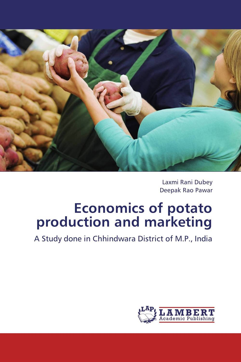 Economics of potato production and marketing shoji lal bairwa rakesh singh and saket kushwaha economics of milk marketing