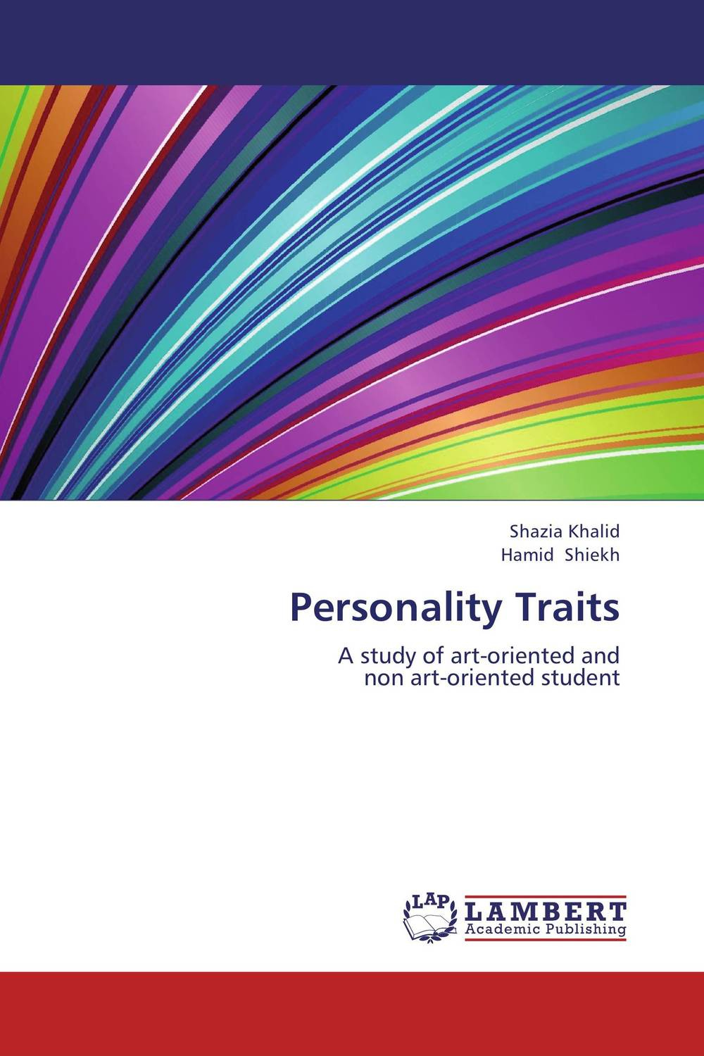 Personality Traits art projects