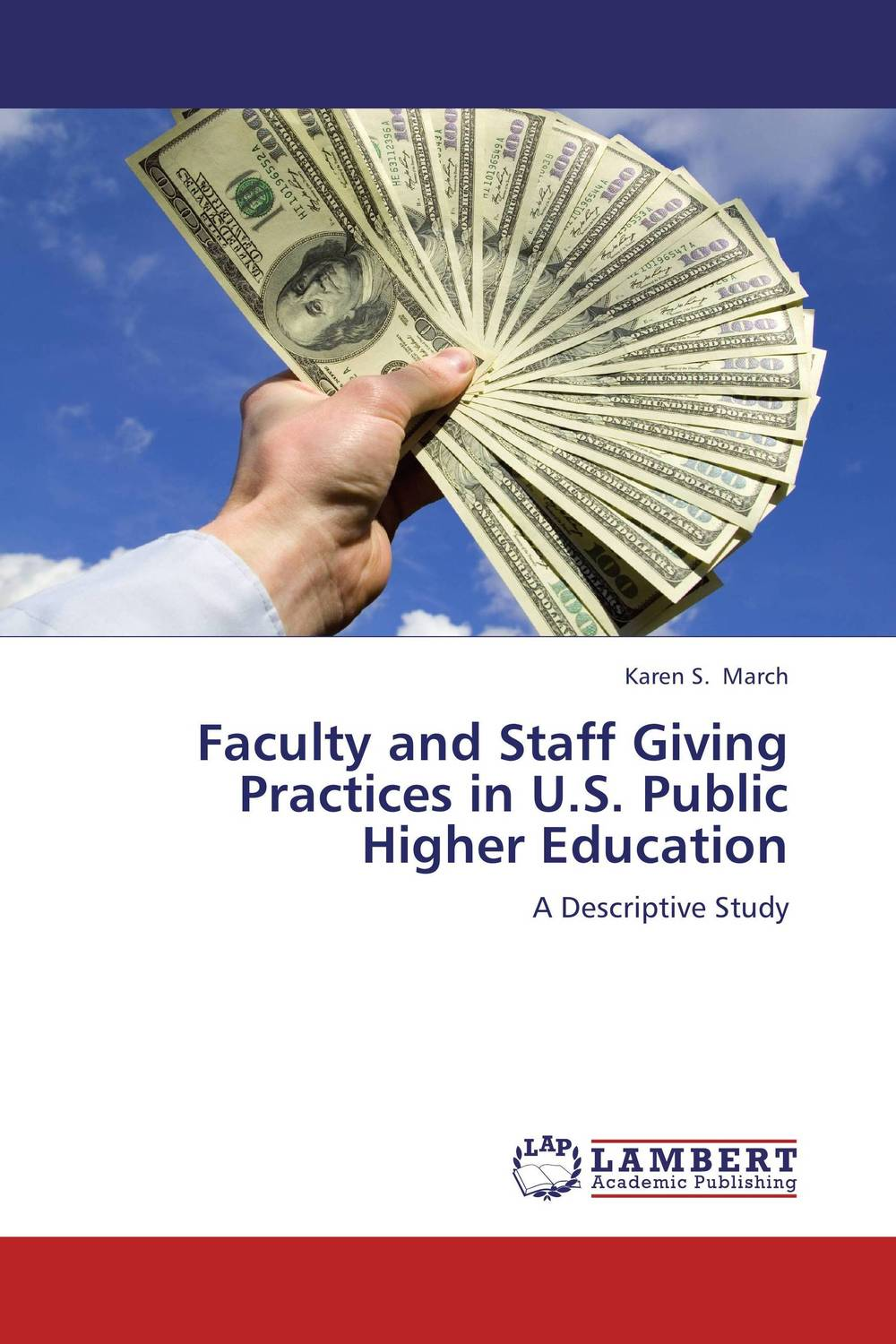 Faculty and Staff Giving Practices in U.S. Public Higher Education