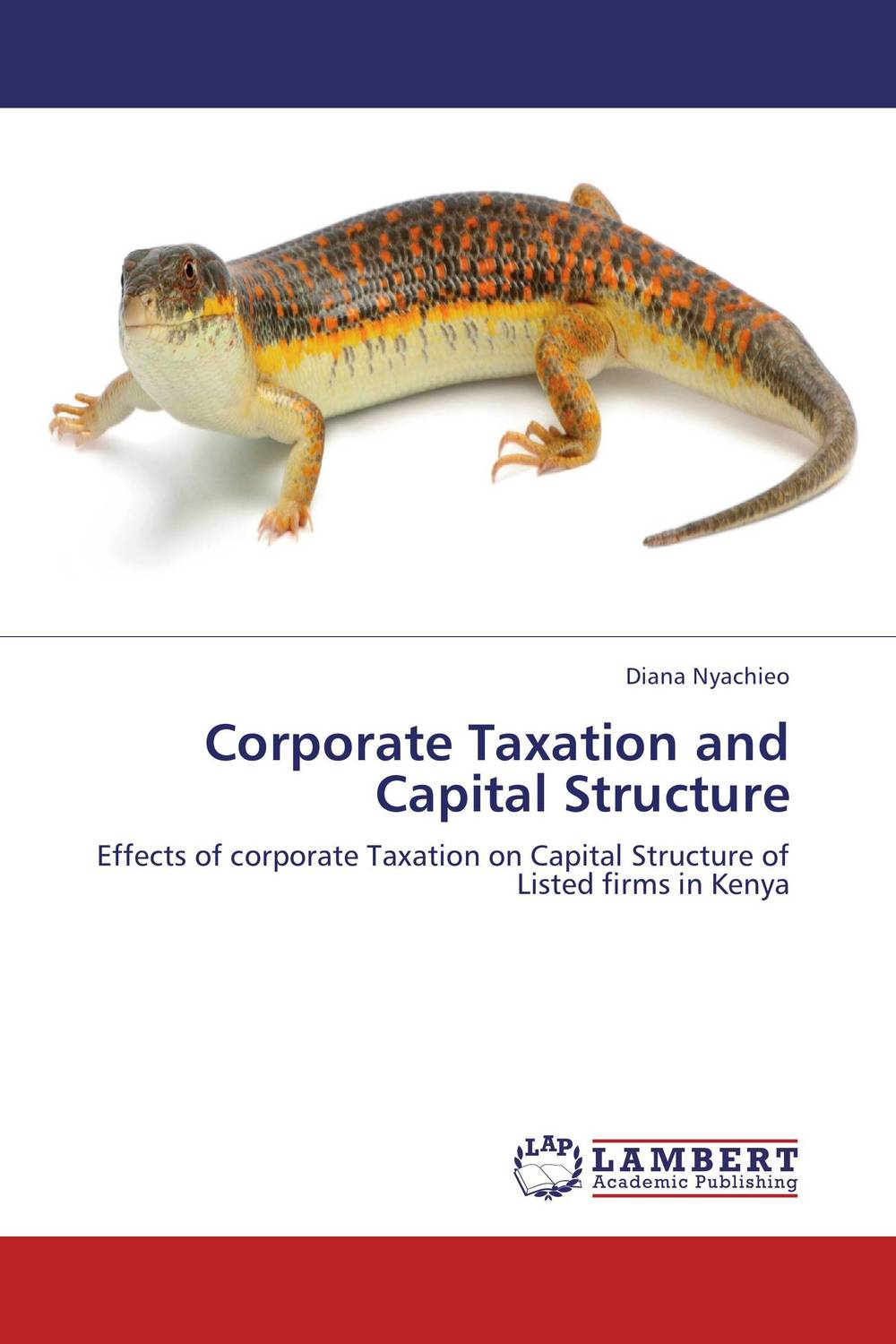 Corporate Taxation and Capital Structure women entrepreneurship in kenya s firms a demographic perspective
