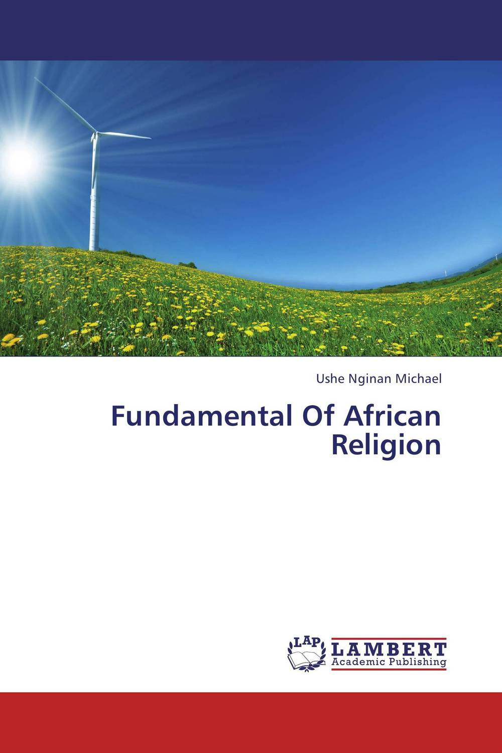 Fundamental Of African Religion phillip d mazambara the vitality of african indigenous religion