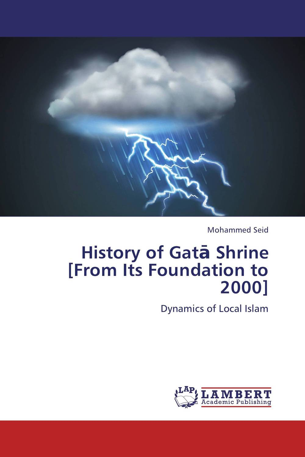 History of Gata Shrine [From Its Foundation to 2000]