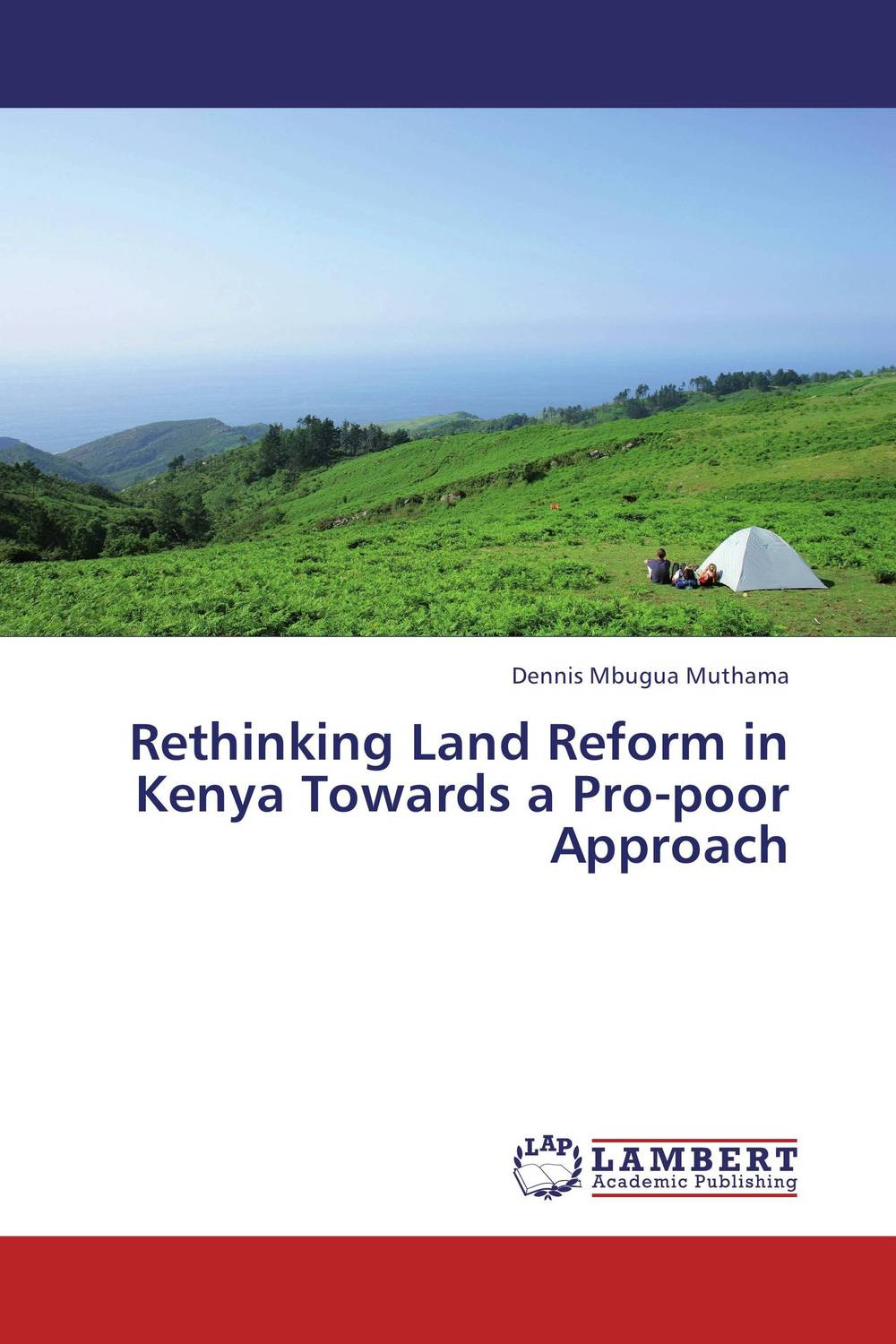 Rethinking Land Reform in Kenya Towards a Pro-poor Approach land of savagery land of promise – the european image of the american