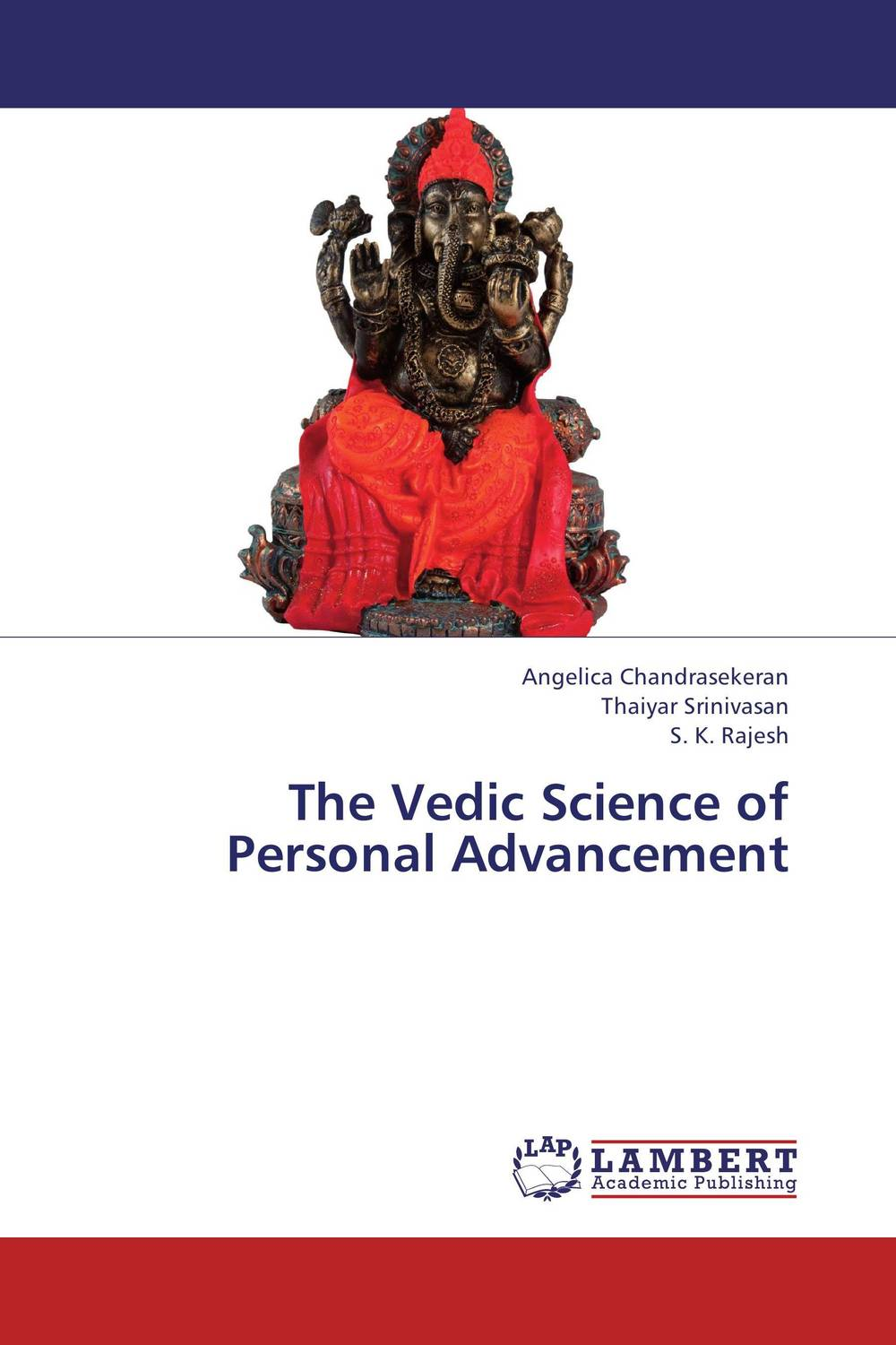 The Vedic Science of Personal Advancement norman god that limps – science and technology i n the eighties
