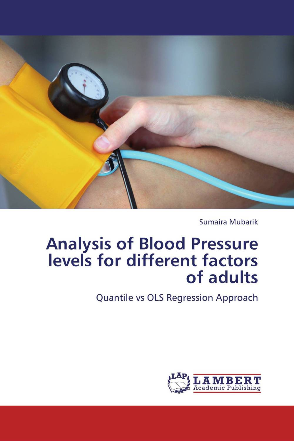 Analysis of Blood Pressure levels for different factors of adults regression analysis of cloud computing adoption for u s hospitals