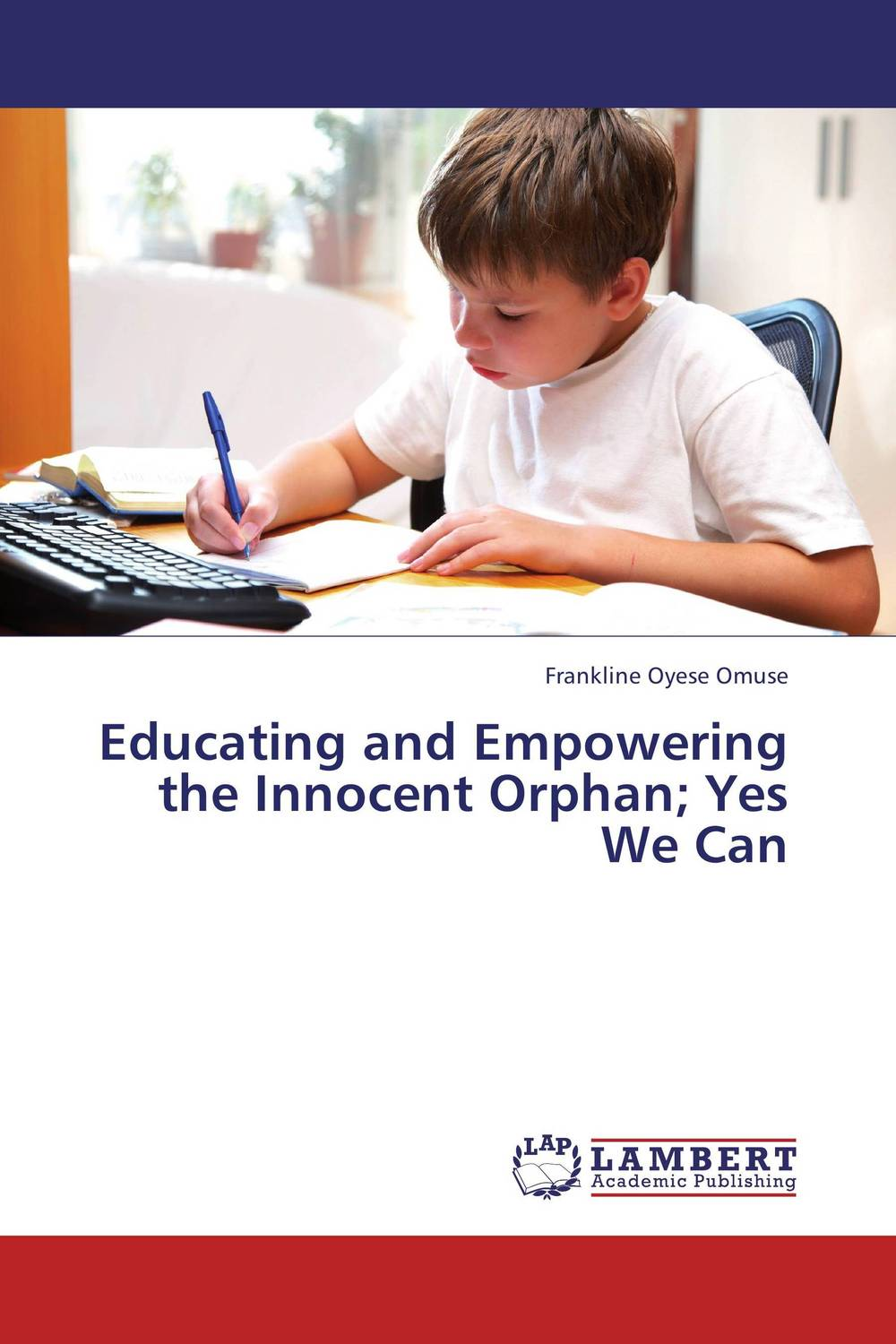 Educating and Empowering the Innocent Orphan; Yes We Can depression among school aged epileptic children and their siblings