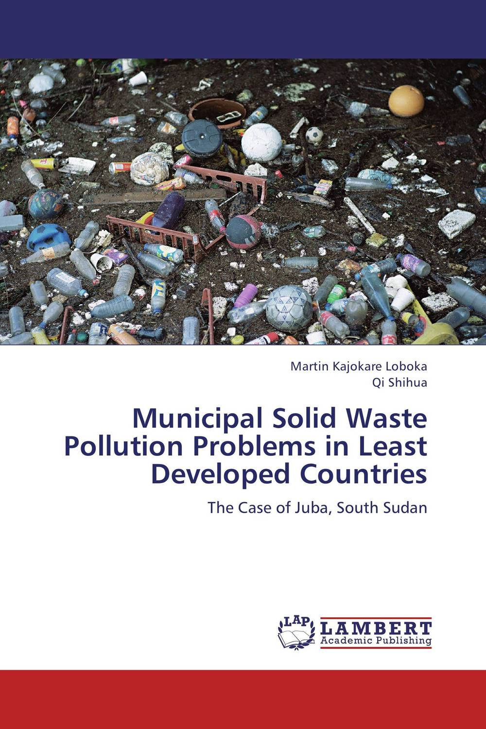 Municipal Solid Waste Pollution Problems in Least Developed Countries biodegradation of coffee pulp waste by white rotters
