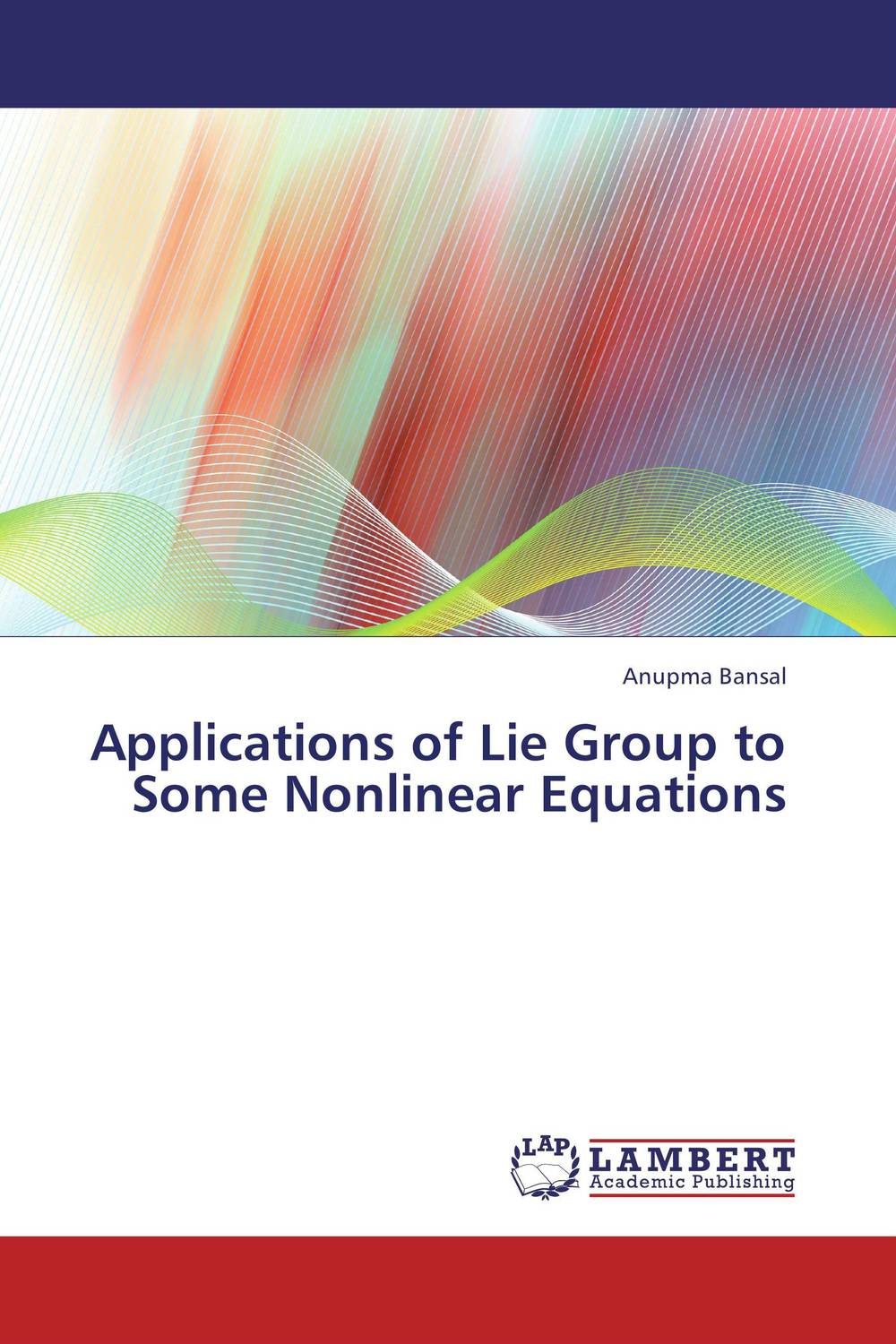 Applications of Lie Group to Some Nonlinear Equations symmetries and exact solutions for nonlinear systems
