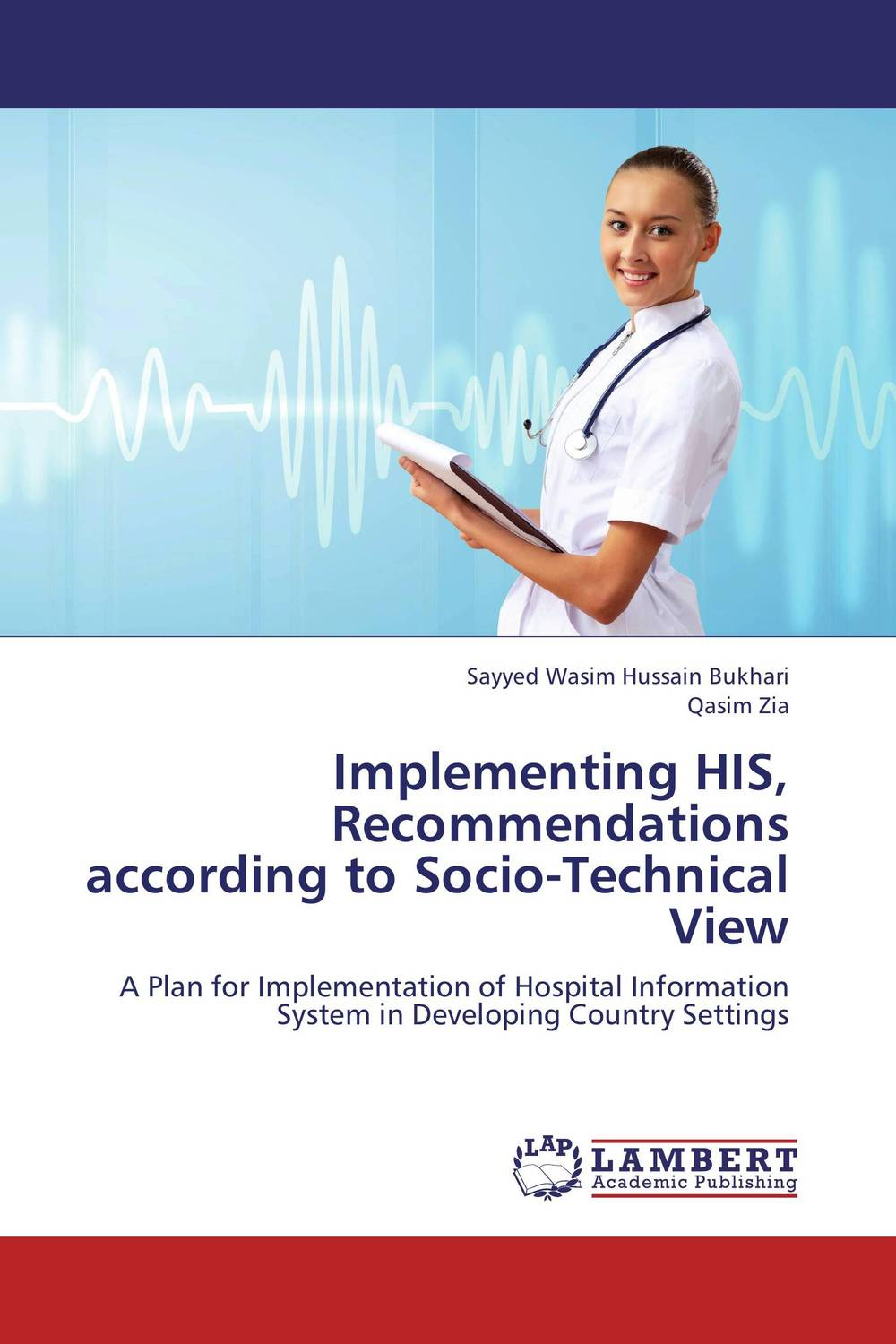 Implementing HIS, Recommendations according to Socio-Technical View david parmenter key performance indicators developing implementing and using winning kpis