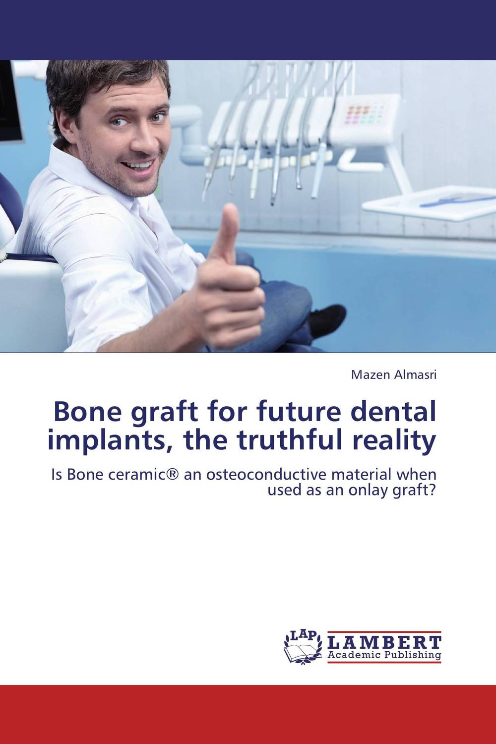 Bone graft for future dental implants, the truthful reality esthetics in implant dentistry