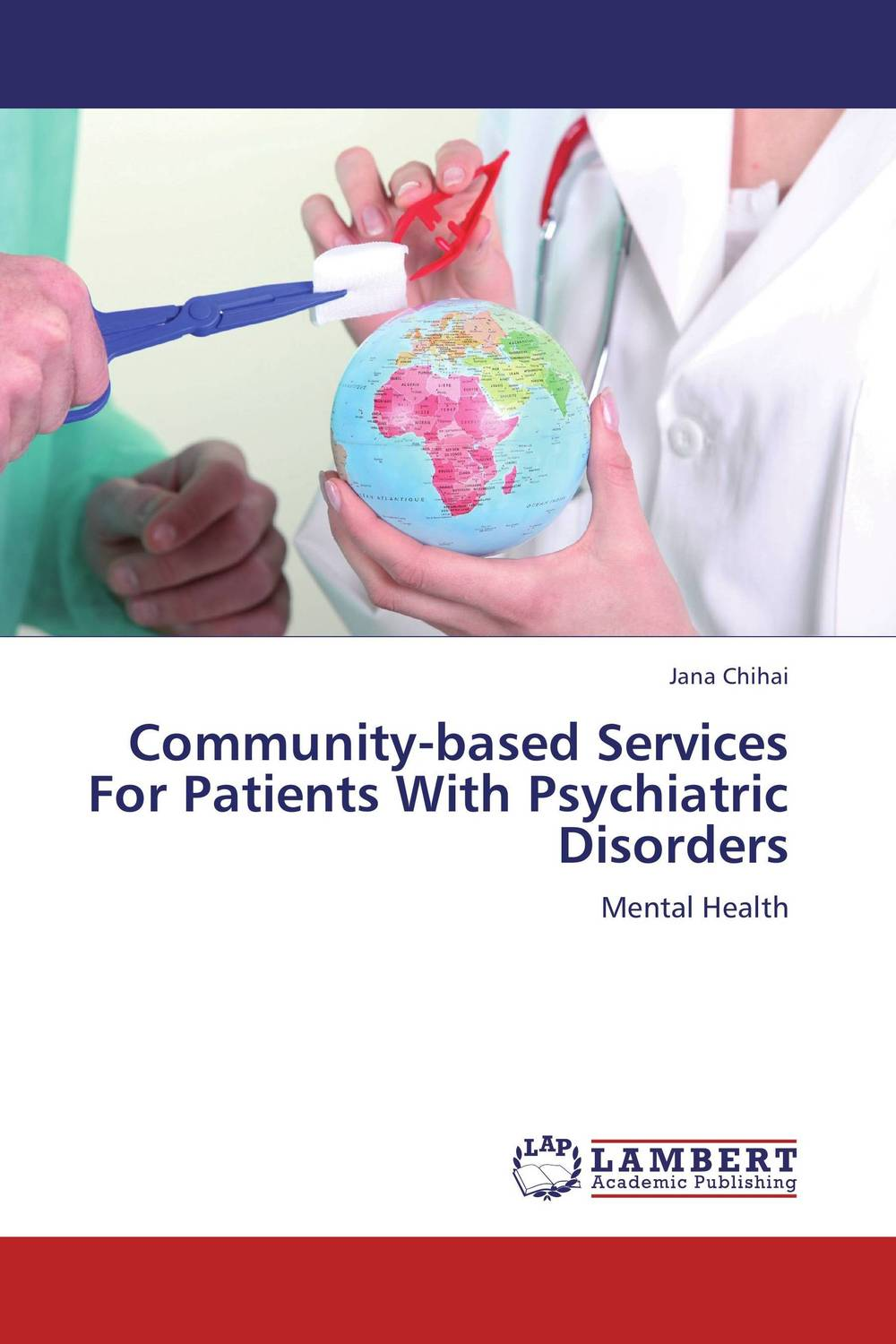 Community-based Services For Patients With Psychiatric Disorders santal psychiatric patients