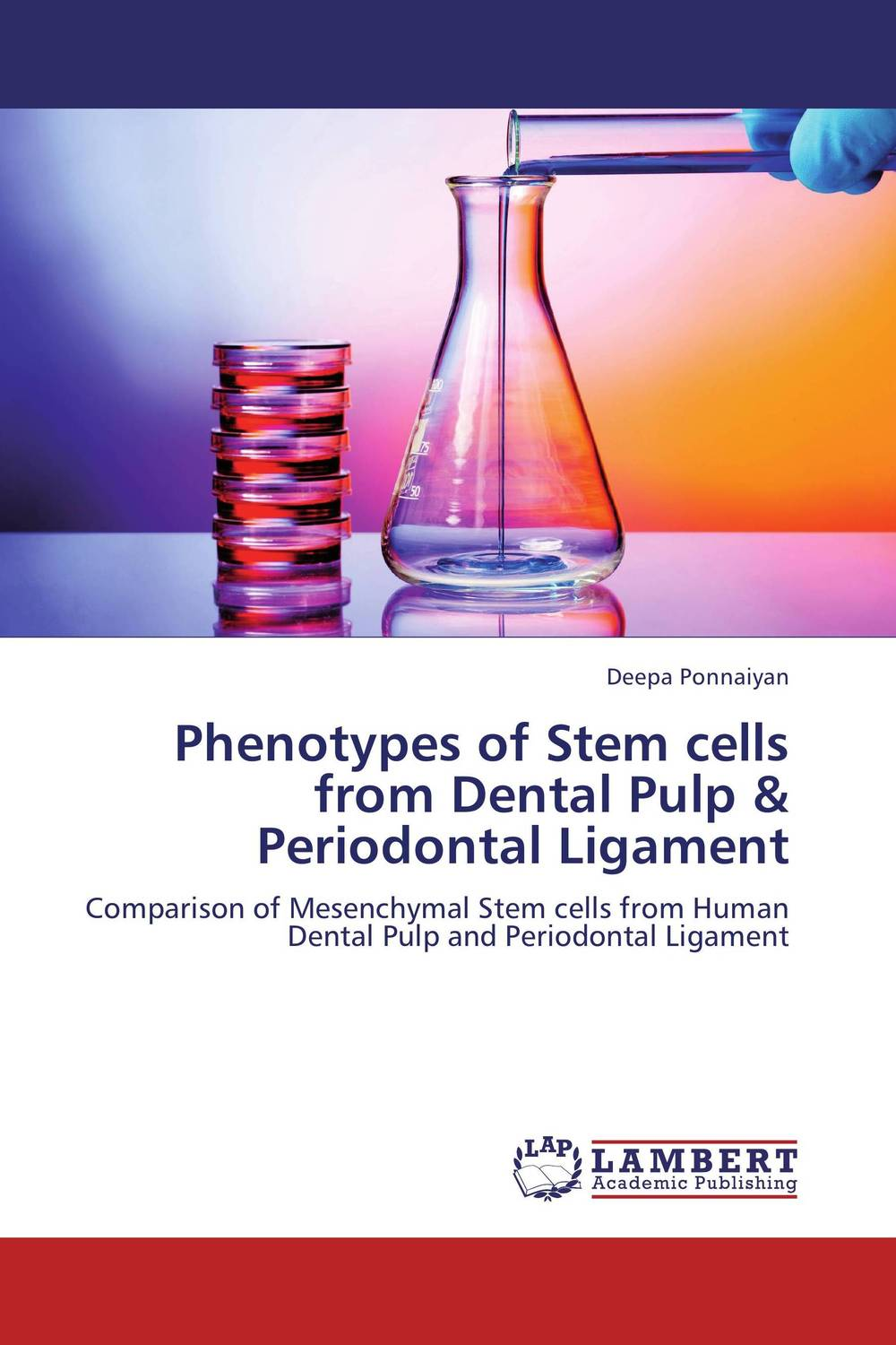 Phenotypes of Stem cells from Dental Pulp & Periodontal Ligament stem bromelain in silico analysis for stability and modification