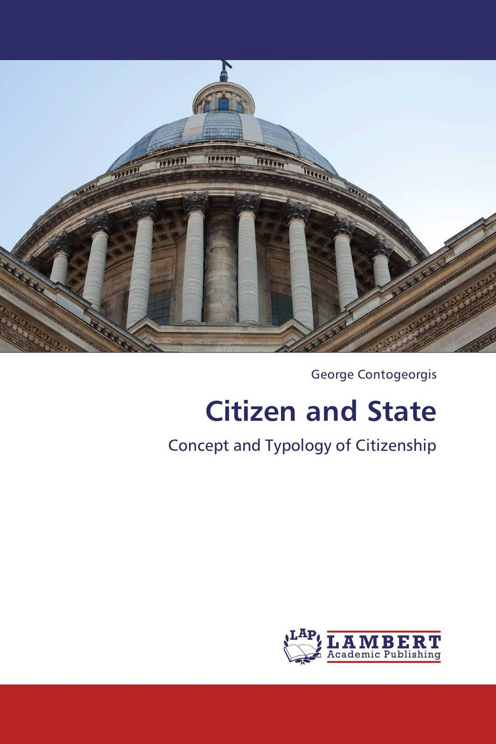 Citizen and State affair of state an