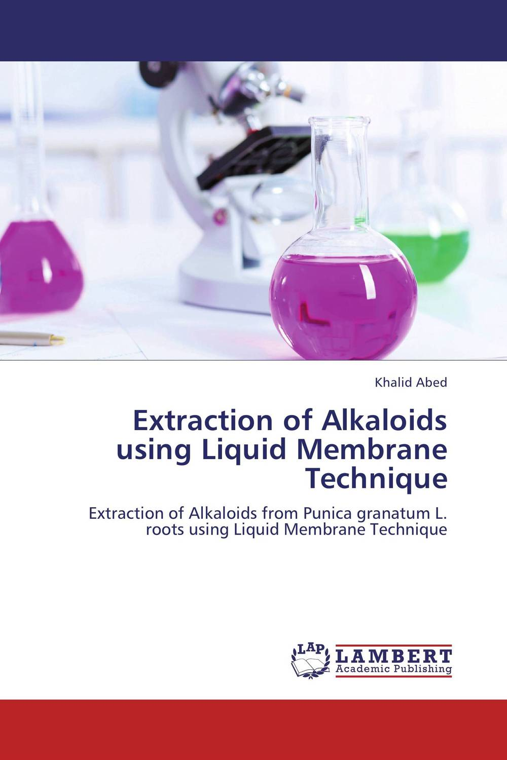 Extraction of Alkaloids using Liquid Membrane Technique soundgarden soundgarden king animal 2 lp 180 gr