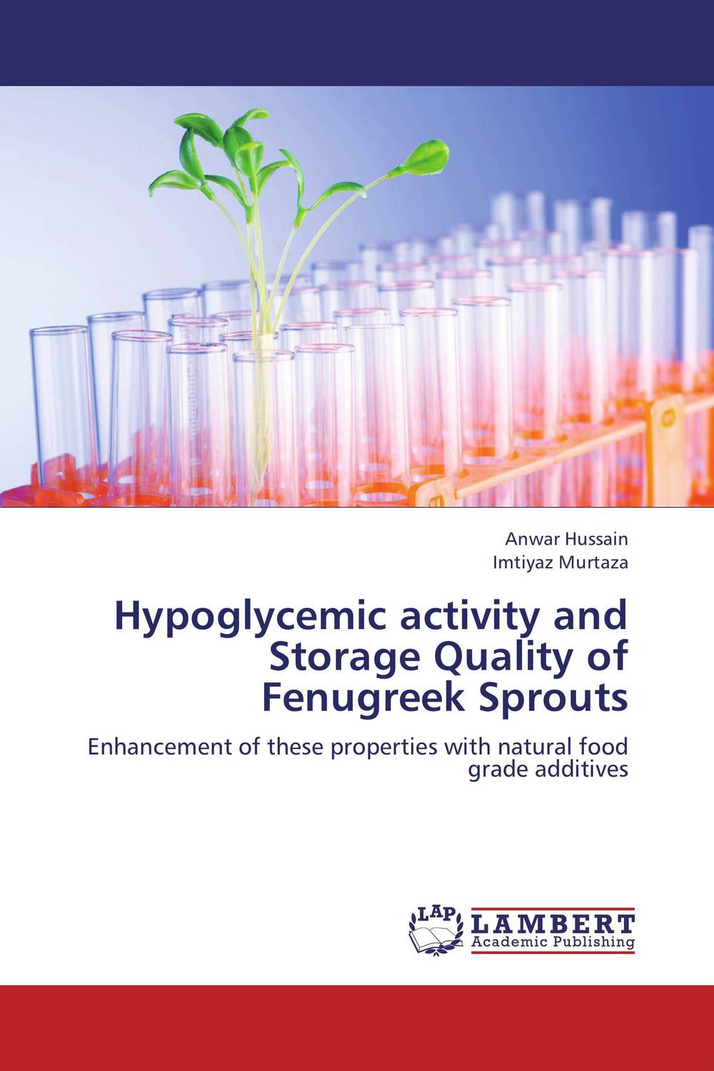 Hypoglycemic activity and Storage Quality of Fenugreek Sprouts manisha sharma ajit varma and harsha kharkwal interaction of symbiotic fungus with fenugreek