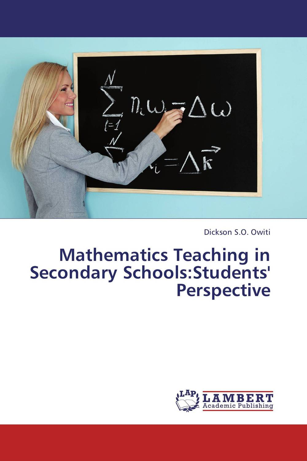 Mathematics Teaching in Secondary Schools:Students' Perspective praxis ii middle school mathematics 5169 book online praxis teacher certification test prep