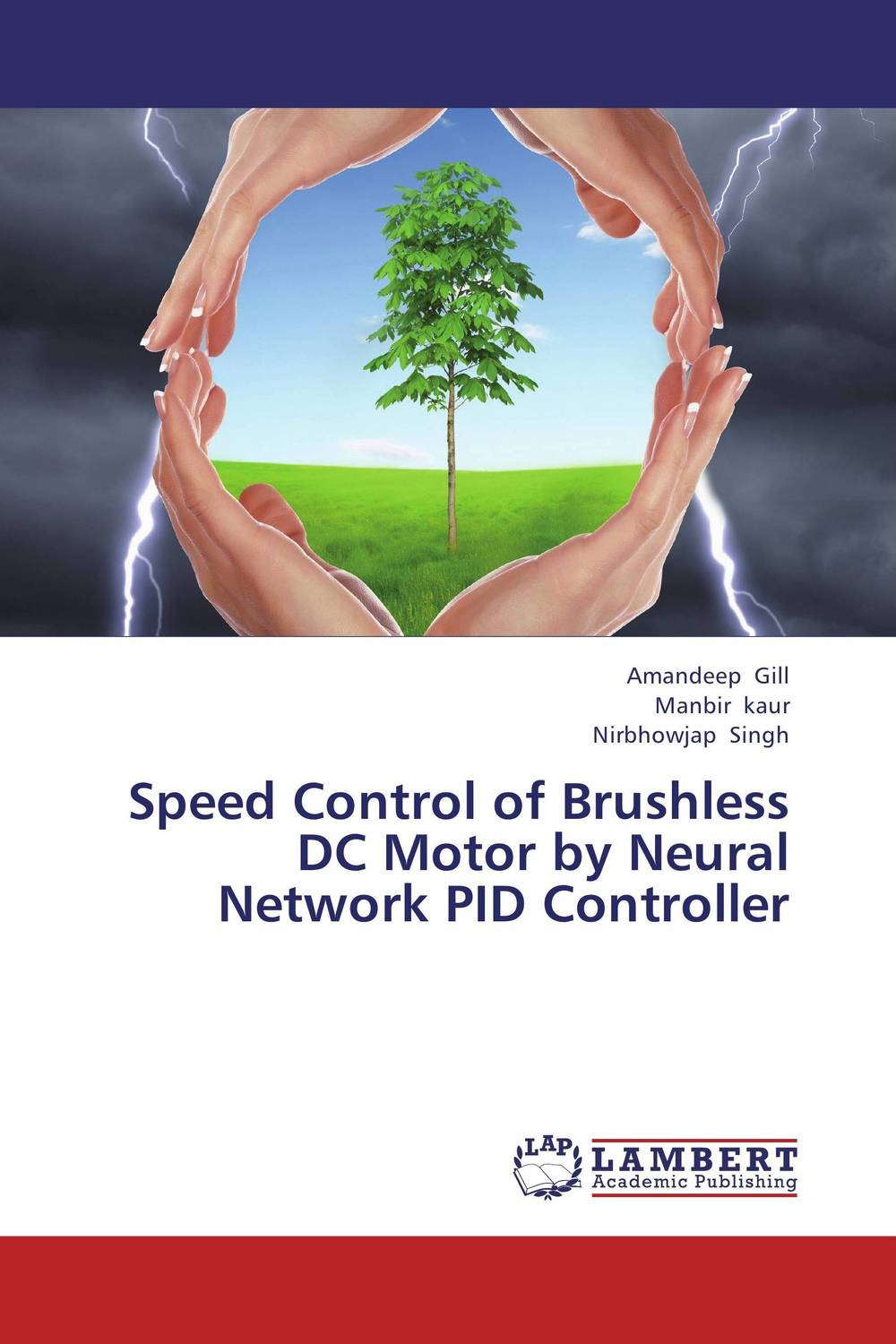 Speed Control of Brushless DC Motor by Neural Network PID Controller