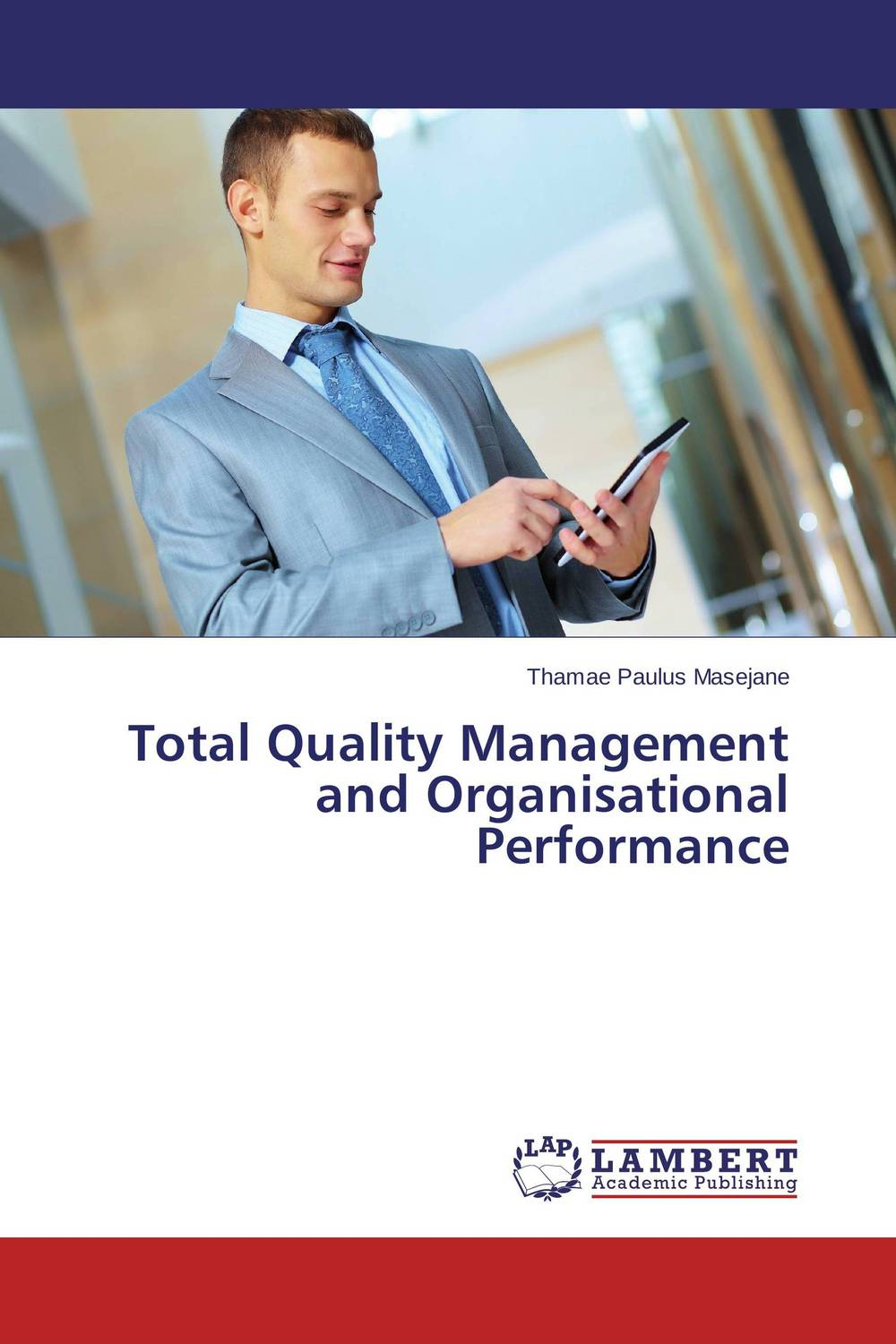 Total Quality Management and Organisational Performance dr irrenpreet singh sanghotra dr prem kumar and dr paramjeet kaur dhindsa quality management practices and organisational performance