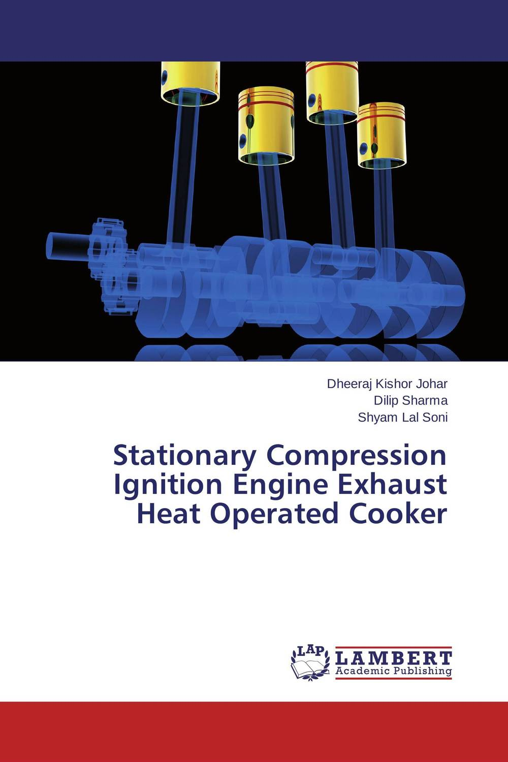 Stationary Compression Ignition Engine Exhaust Heat Operated Cooker waste heat recovery and energy conservation of arl distillation unit