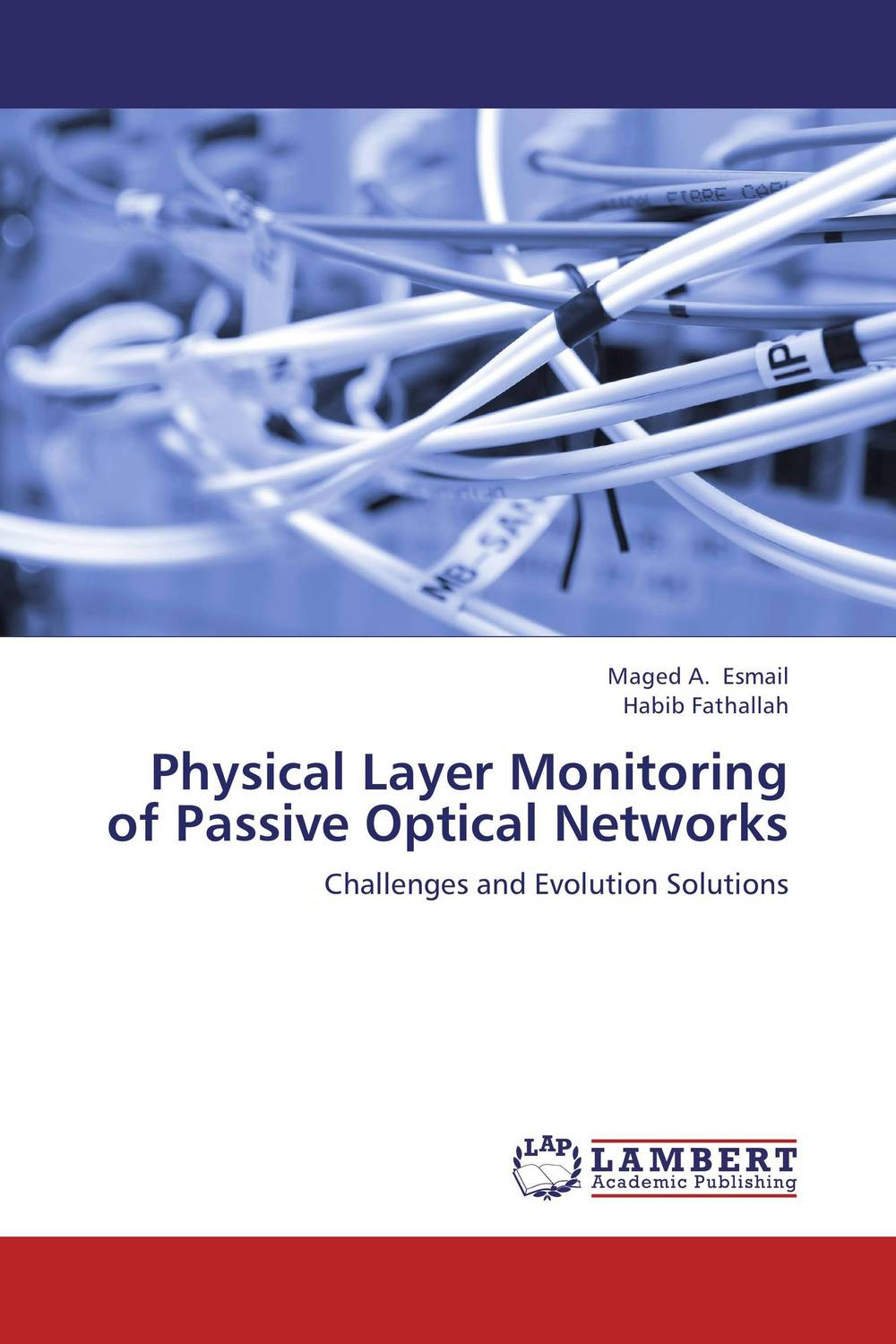 Physical Layer Monitoring of Passive Optical Networks elias a doumith from network planning to traffic engineering in multi layer networks
