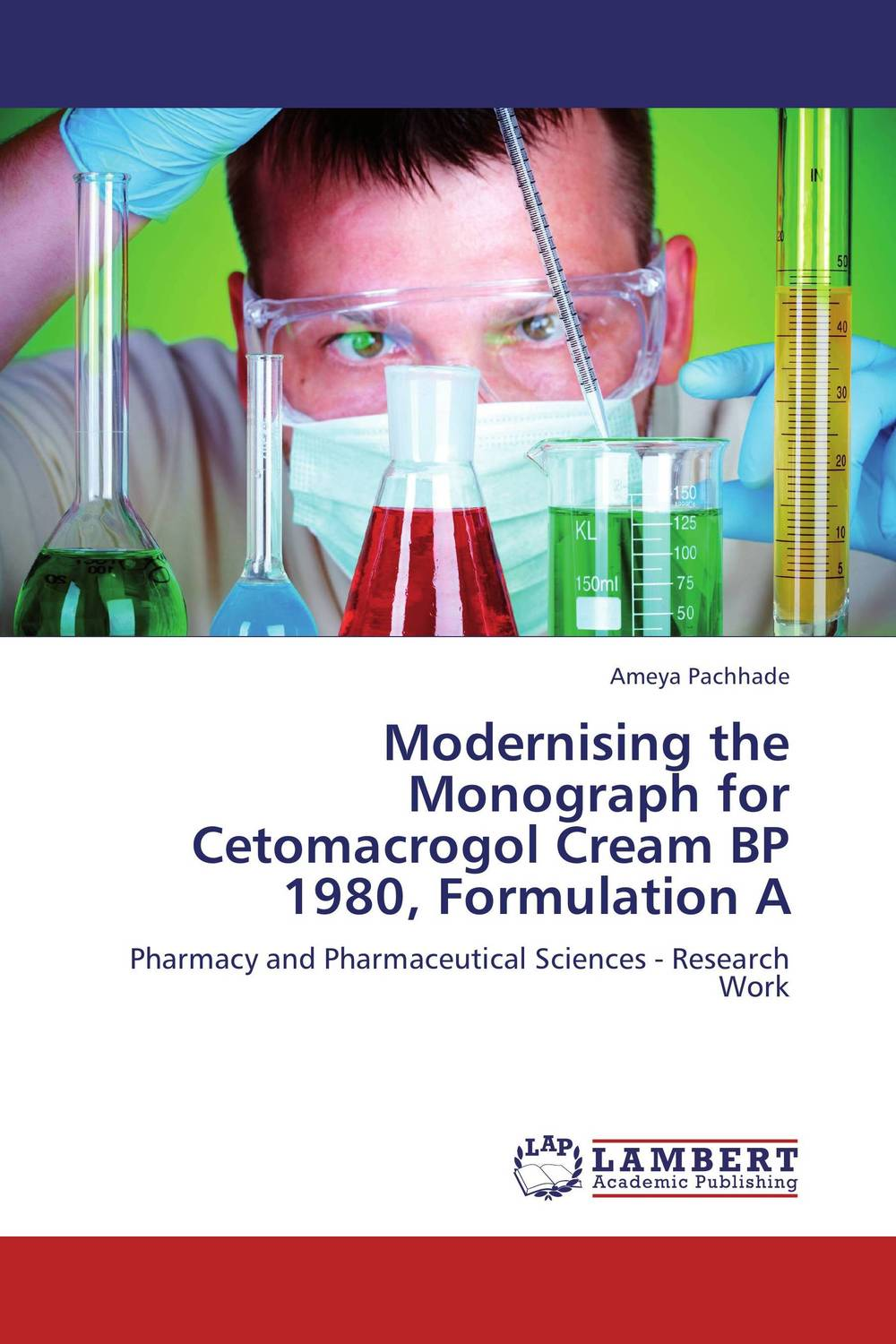Modernising the Monograph for Cetomacrogol Cream BP 1980, Formulation A easy ways to understand hplc uv and method validation parameters