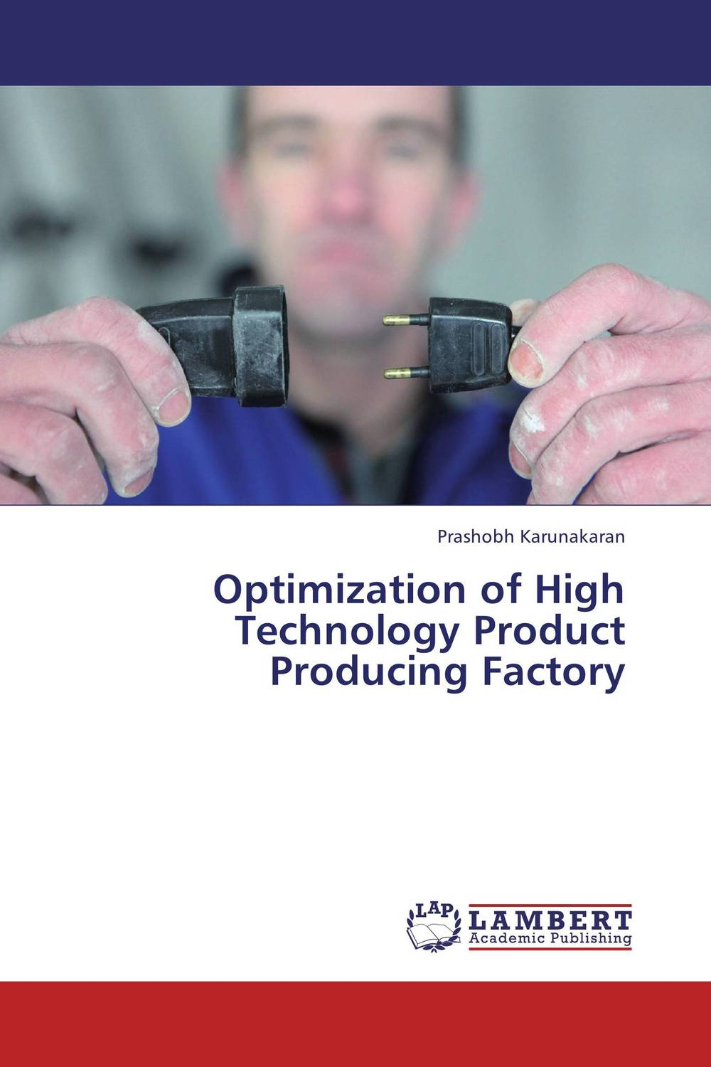 Optimization of High Technology Product Producing Factory рекламный стенд revenue producing activities 80x180