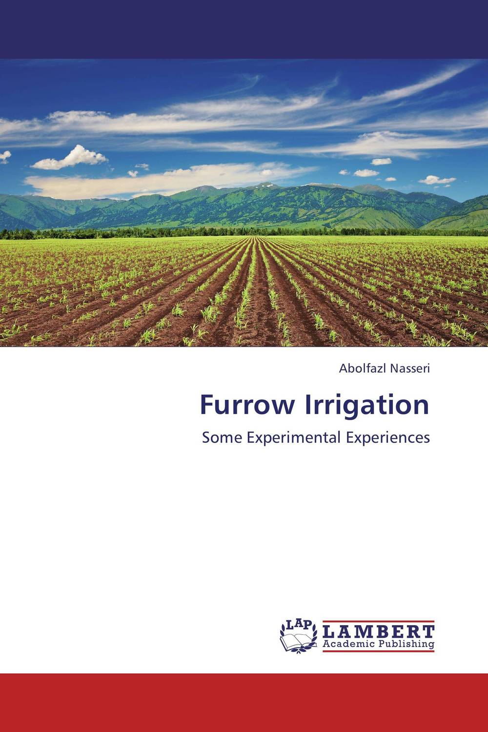 Furrow Irrigation evaluation of stage wise deficit furrow irrigation