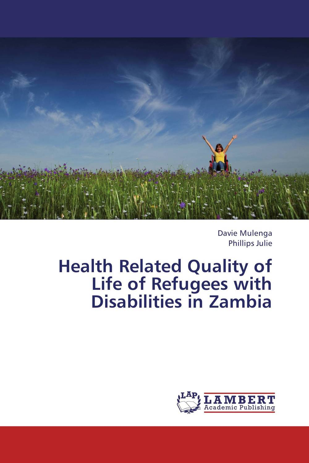 Health Related Quality of Life of Refugees with Disabilities in Zambia концентрат health