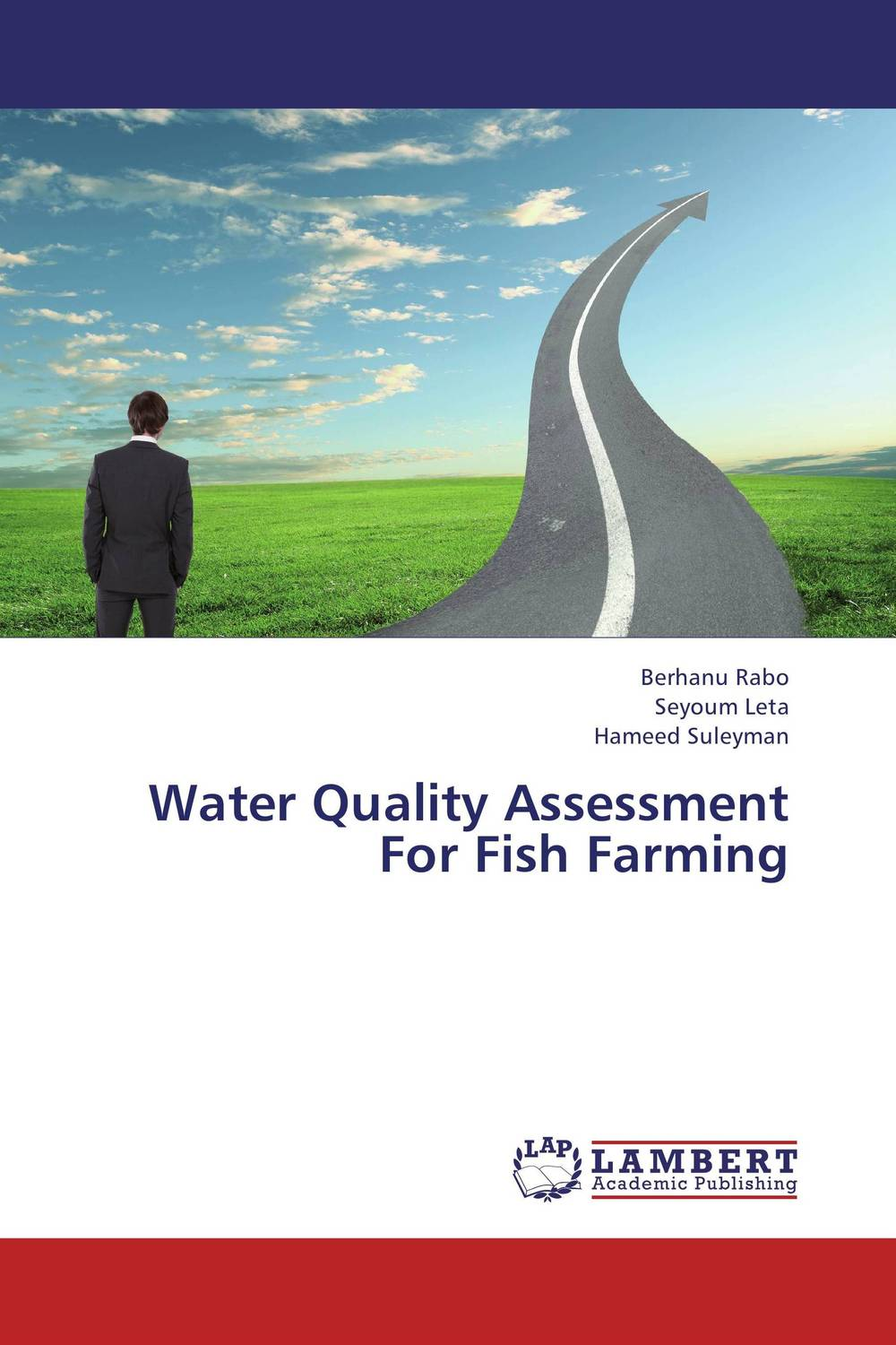 Water Quality Assessment For Fish Farming купить