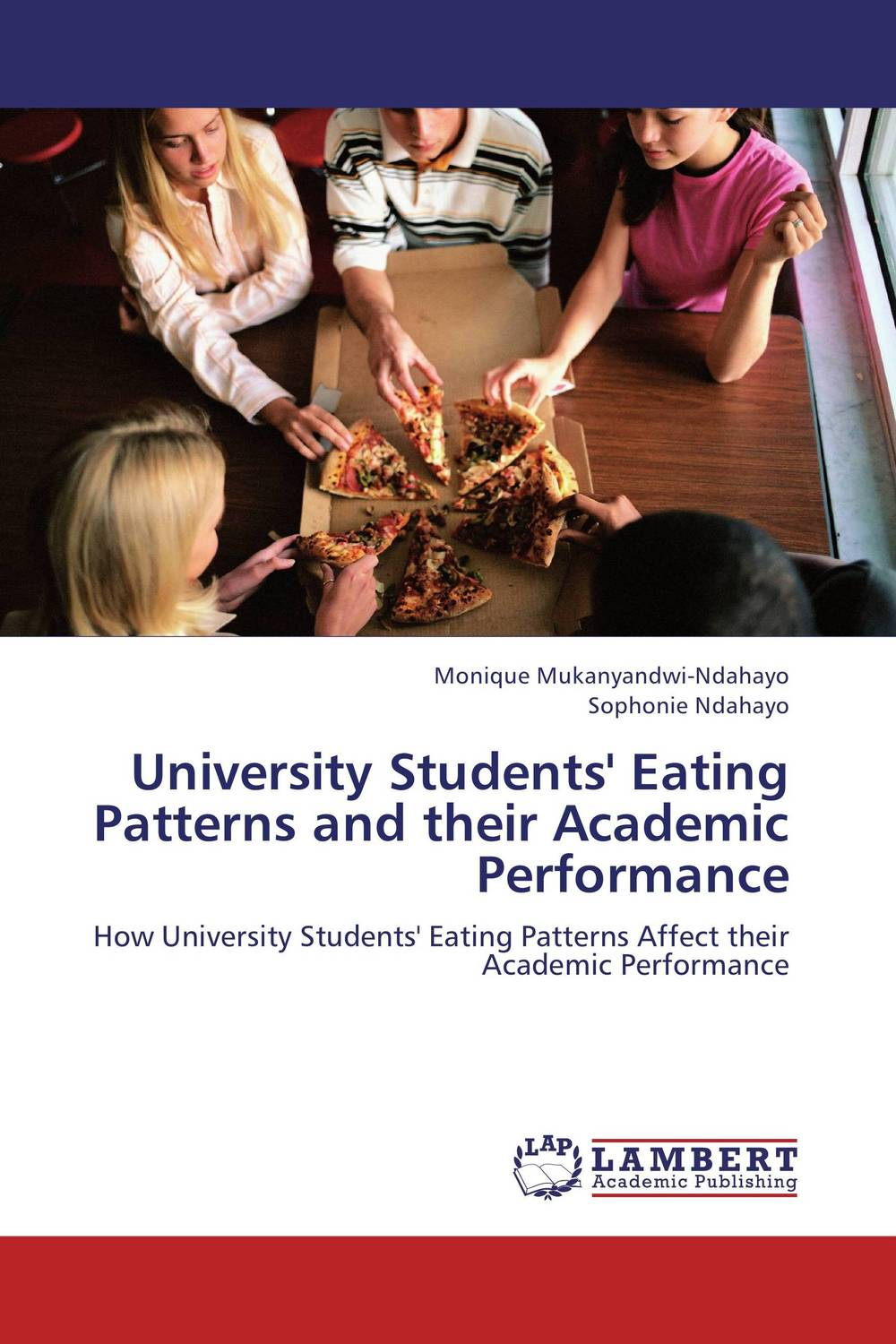 University Students' Eating Patterns and their Academic Performance elt and development of communicative abilities of university students