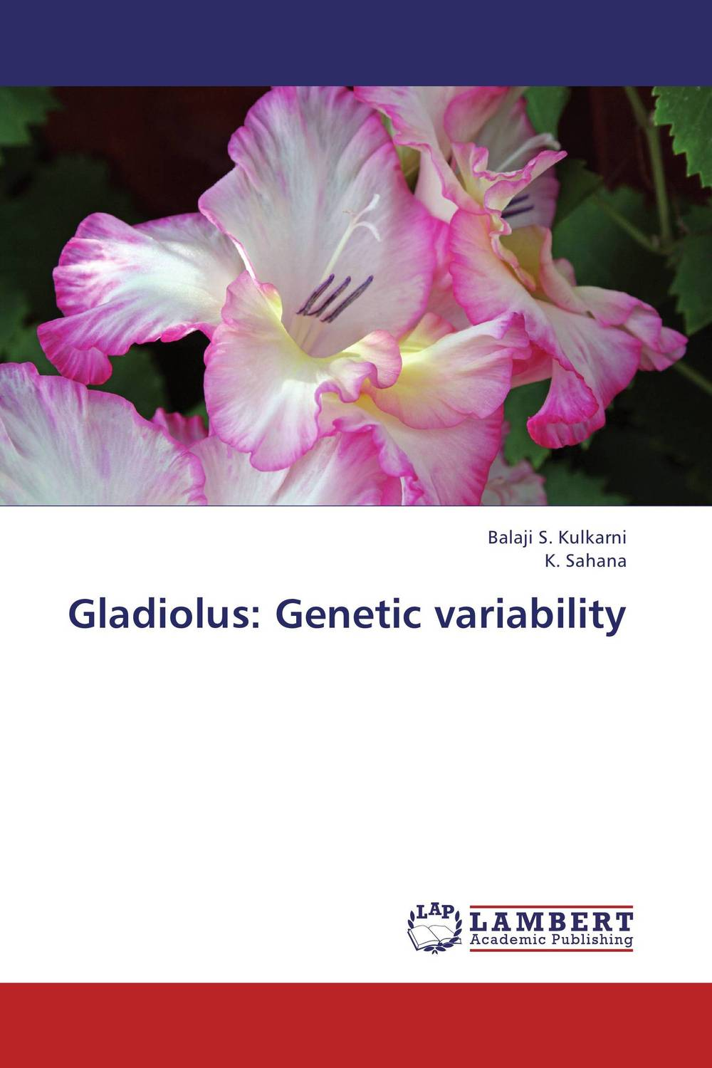 Gladiolus: Genetic variability opportunities for and constraints on crop production